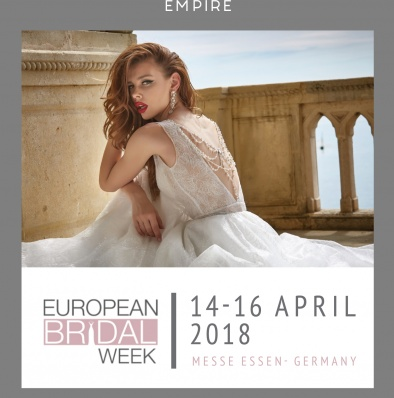 European Bridal Week 2018