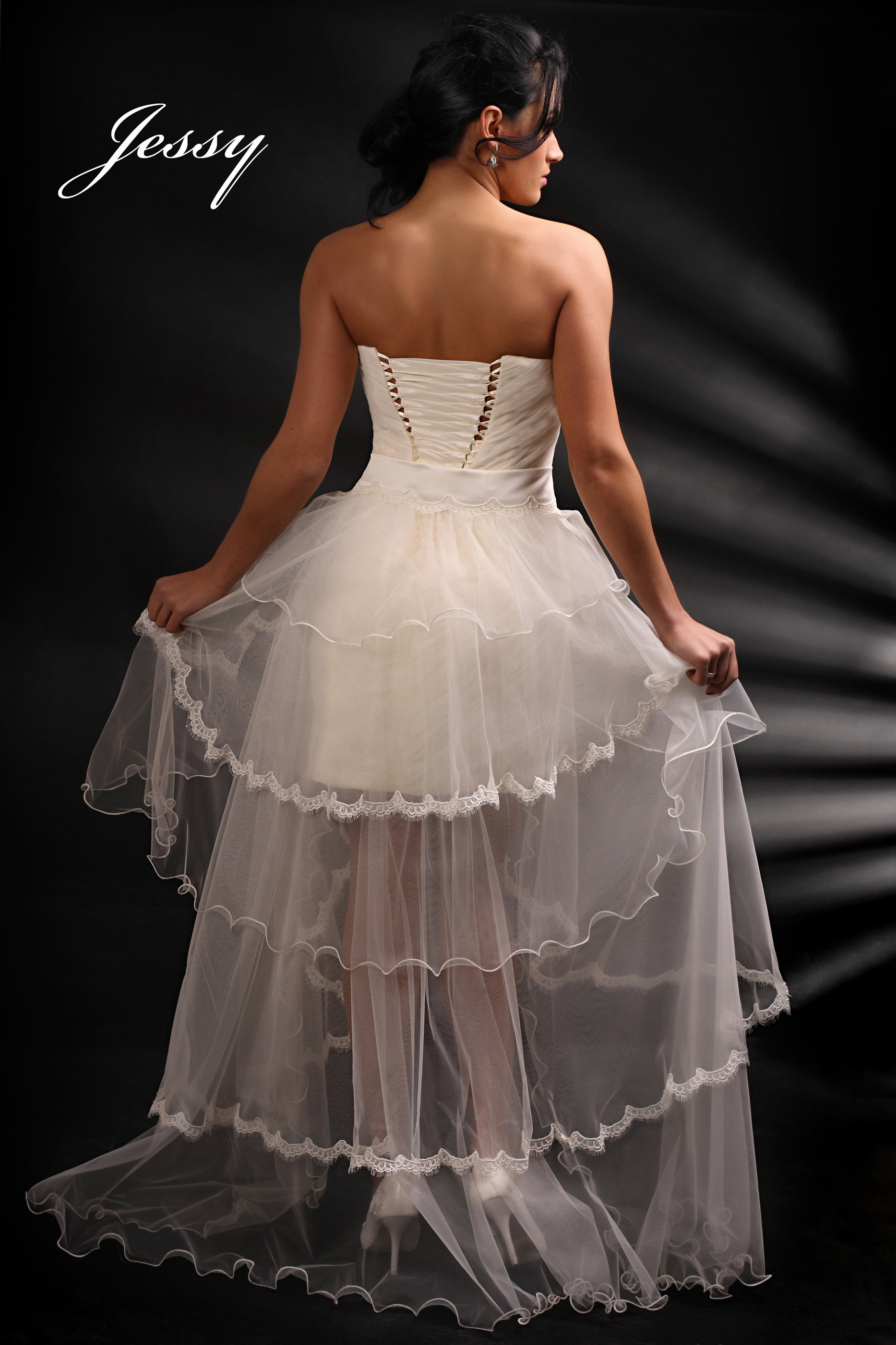 Wedding Dress Jessy  3