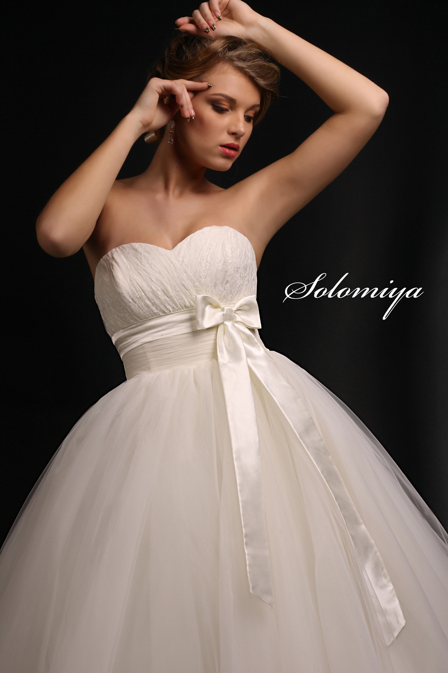 Wedding Dress Solomiya  3