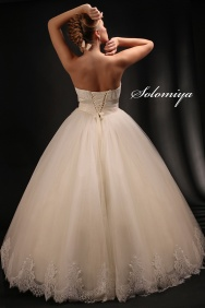 Wedding Dress Solomiya