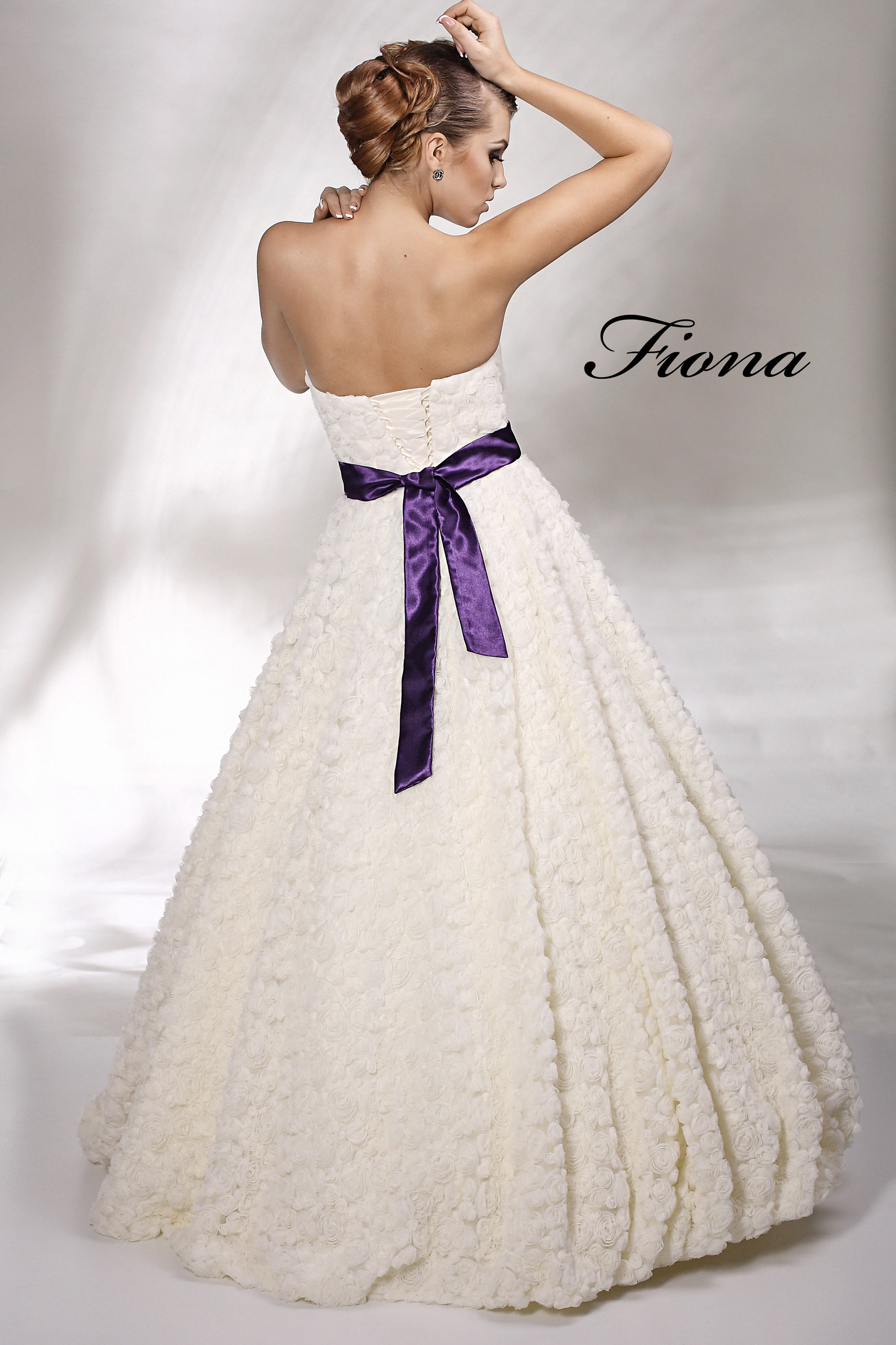 Wedding Dress Fiona  2