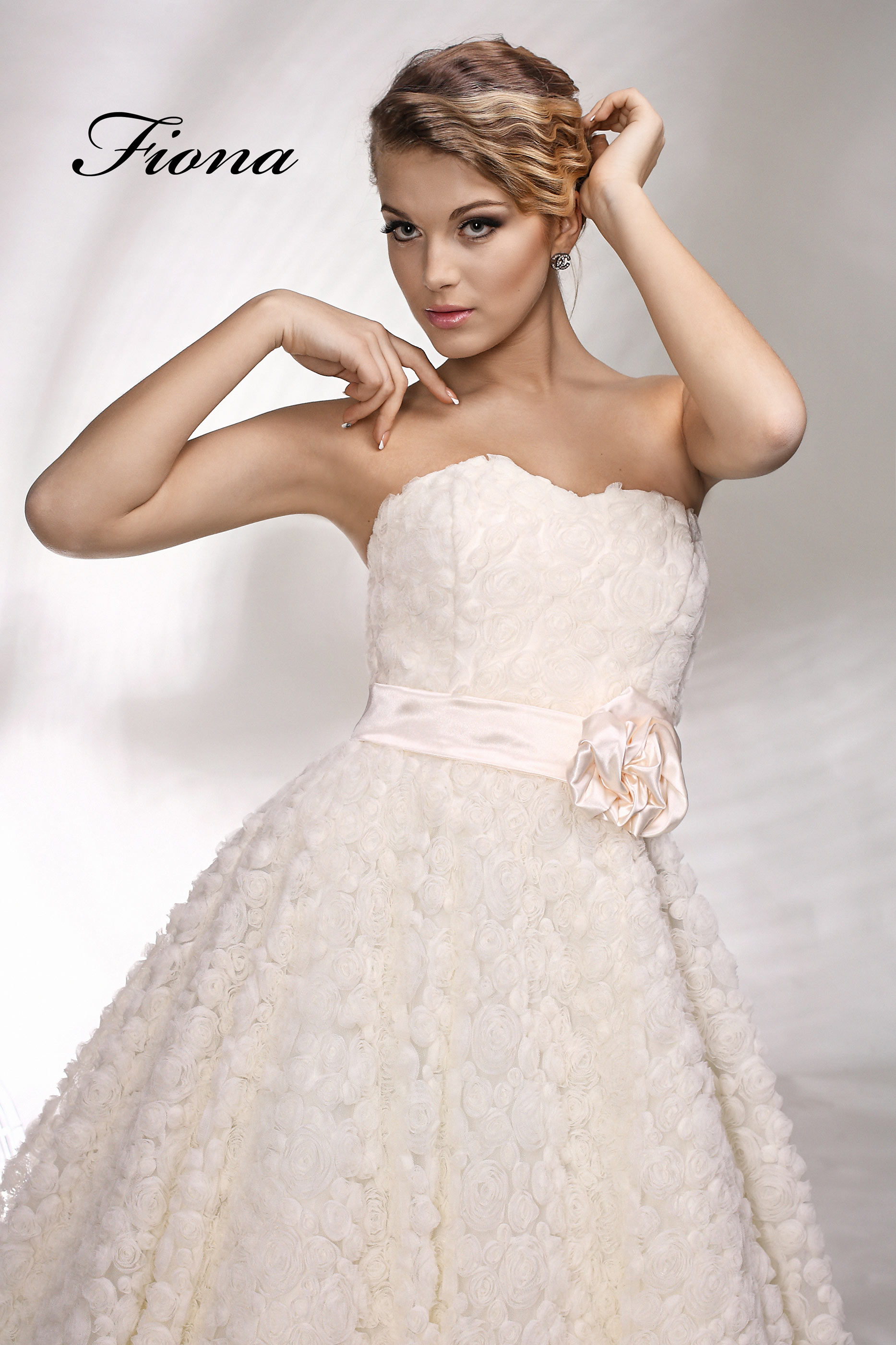 Wedding Dress Fiona  3