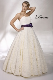 Wedding Dress Fiona