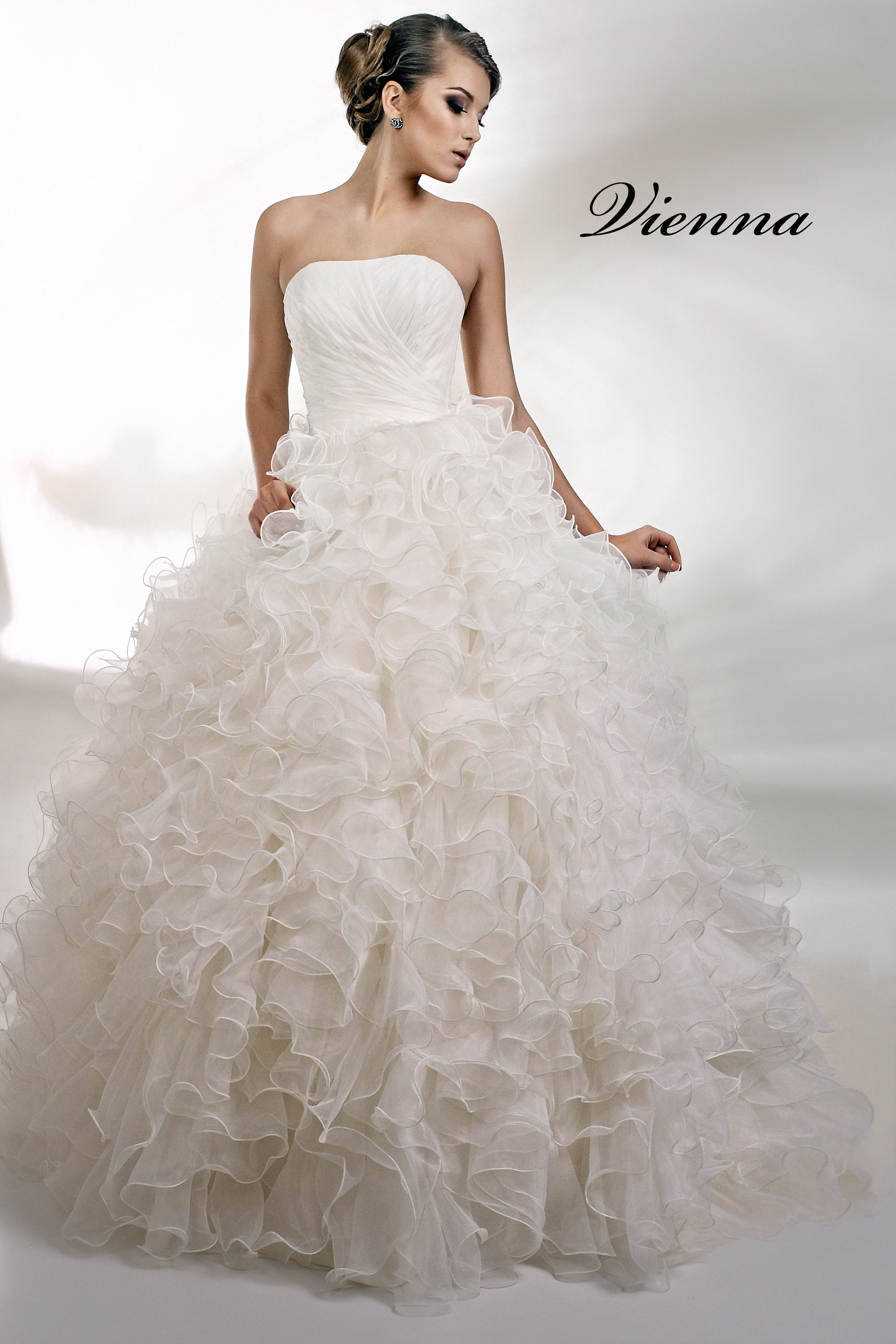 Wedding Dress Vienna  1