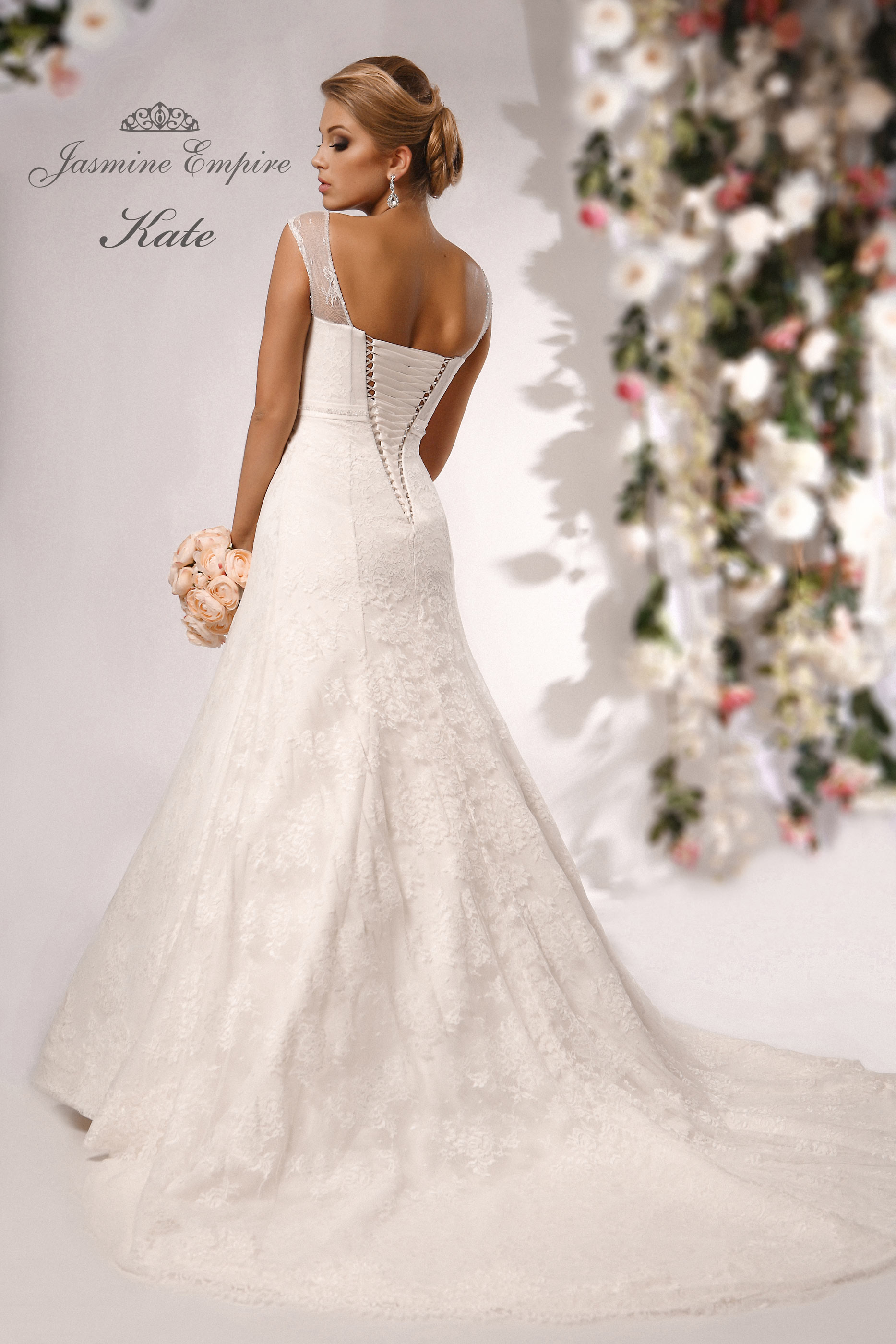 Wedding Dress KATE  2