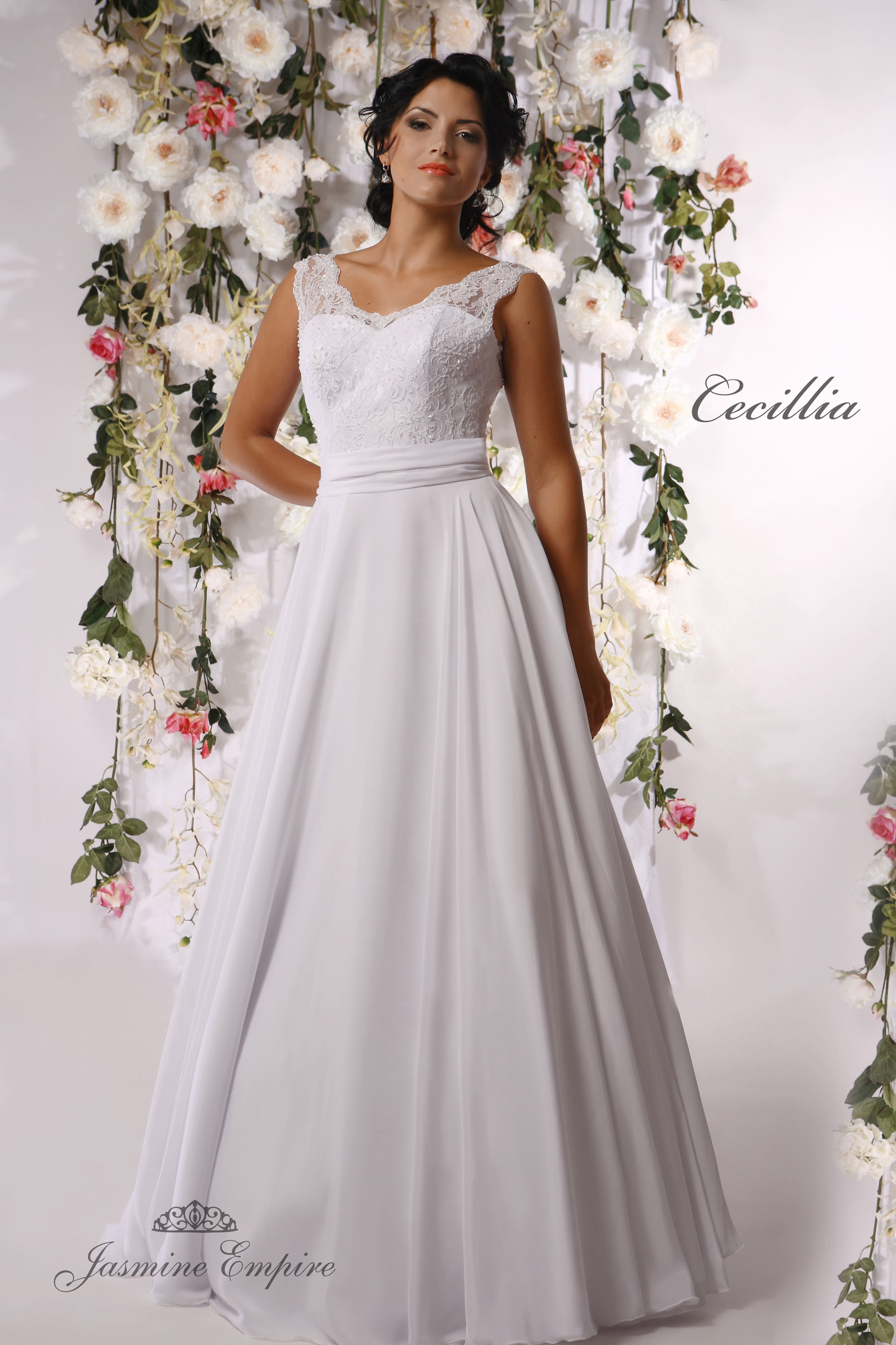 Wedding Dress CECILLIA  1