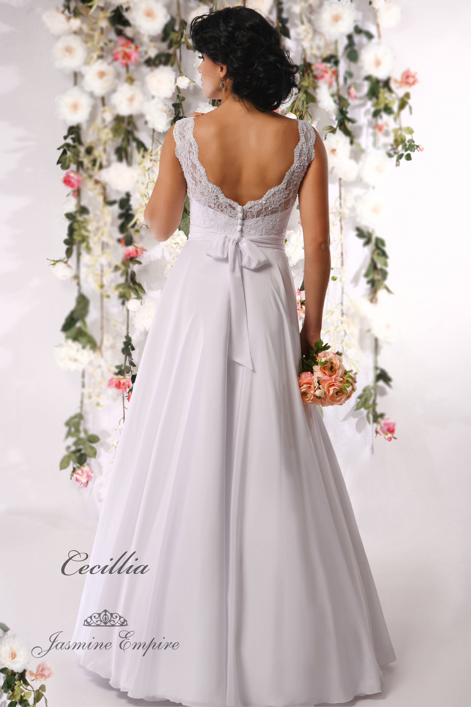Wedding Dress CECILLIA  3
