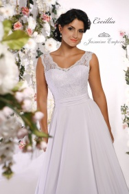 Wedding Dress CECILLIA