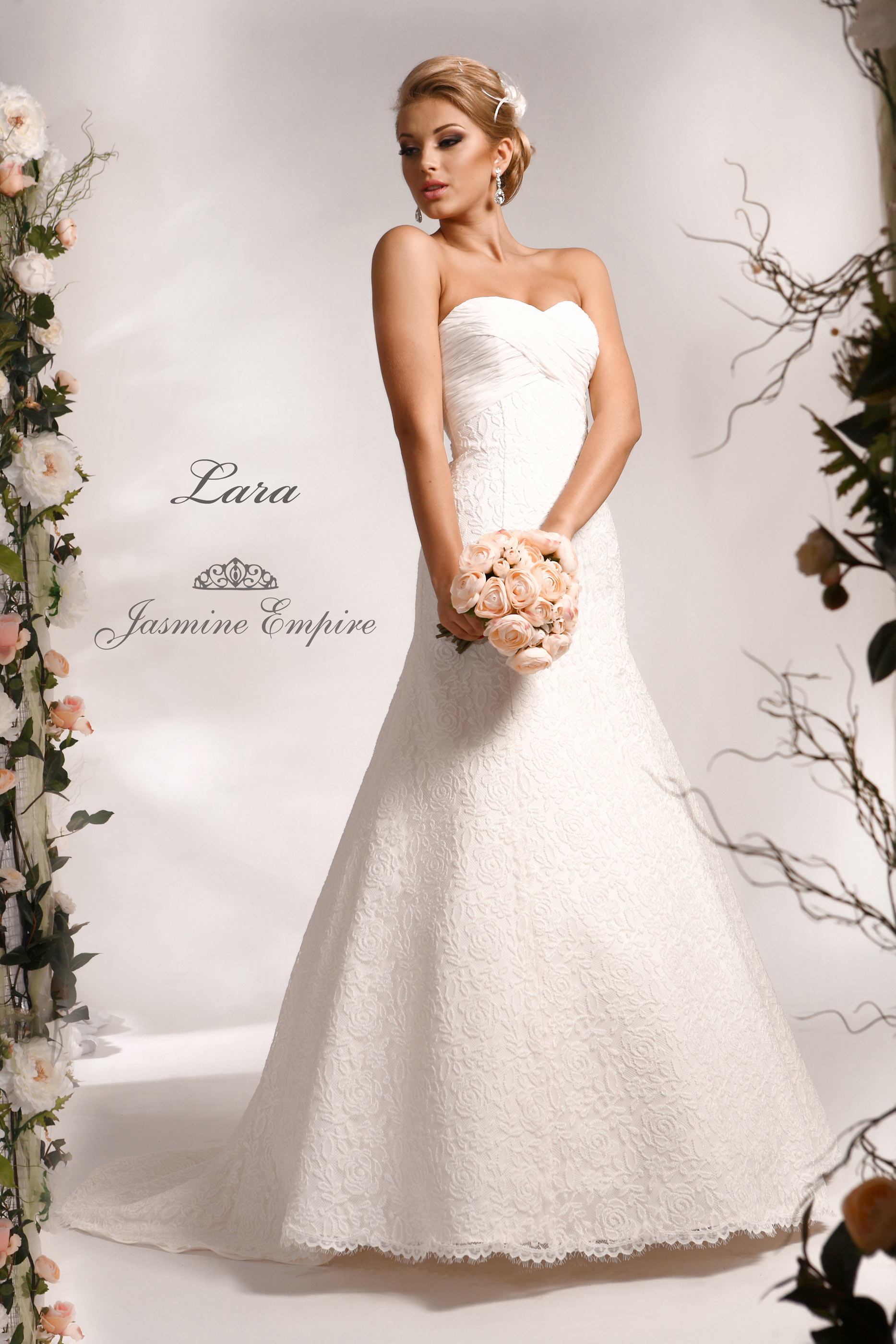 Wedding Dress LARA  1