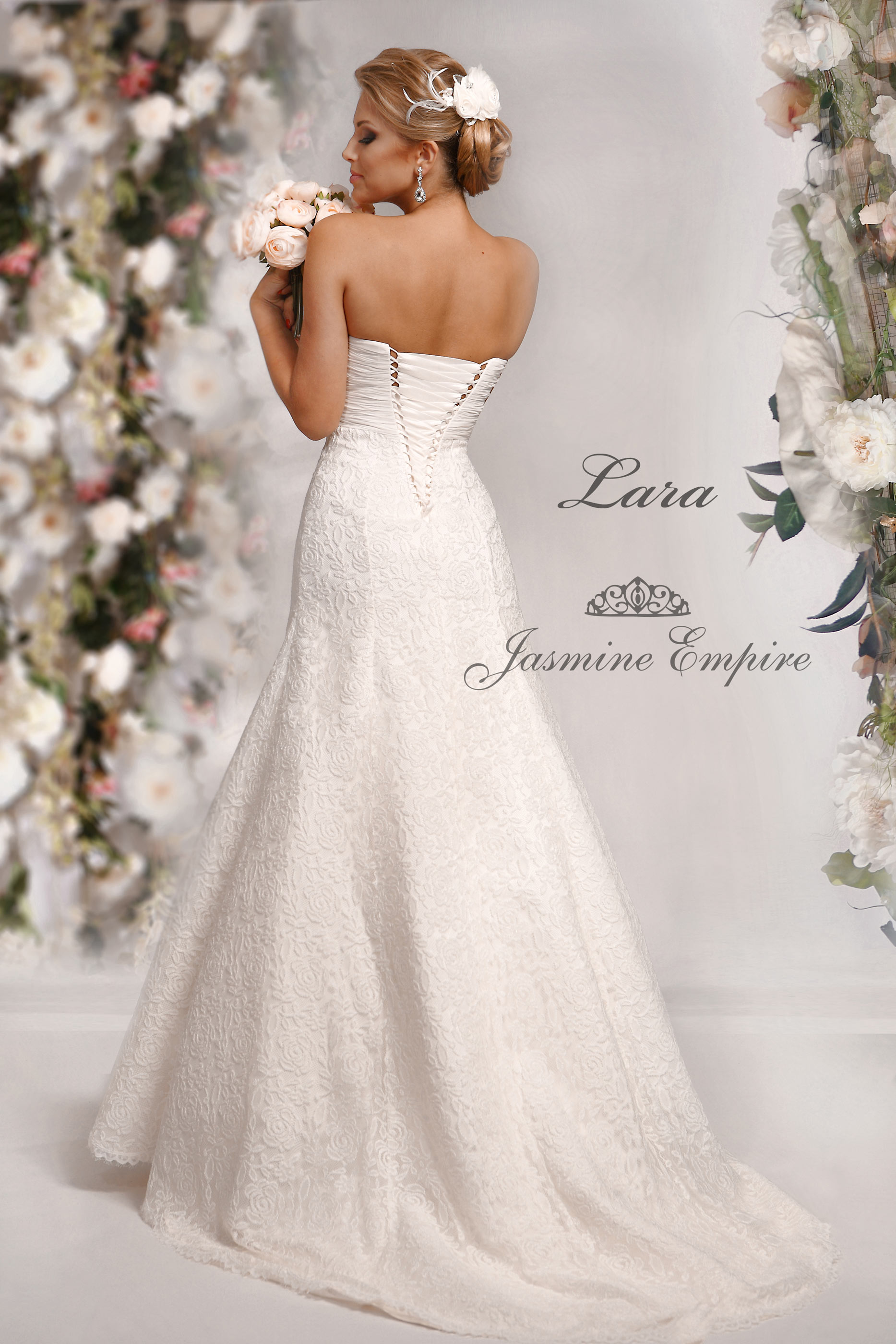 Wedding Dress LARA  3