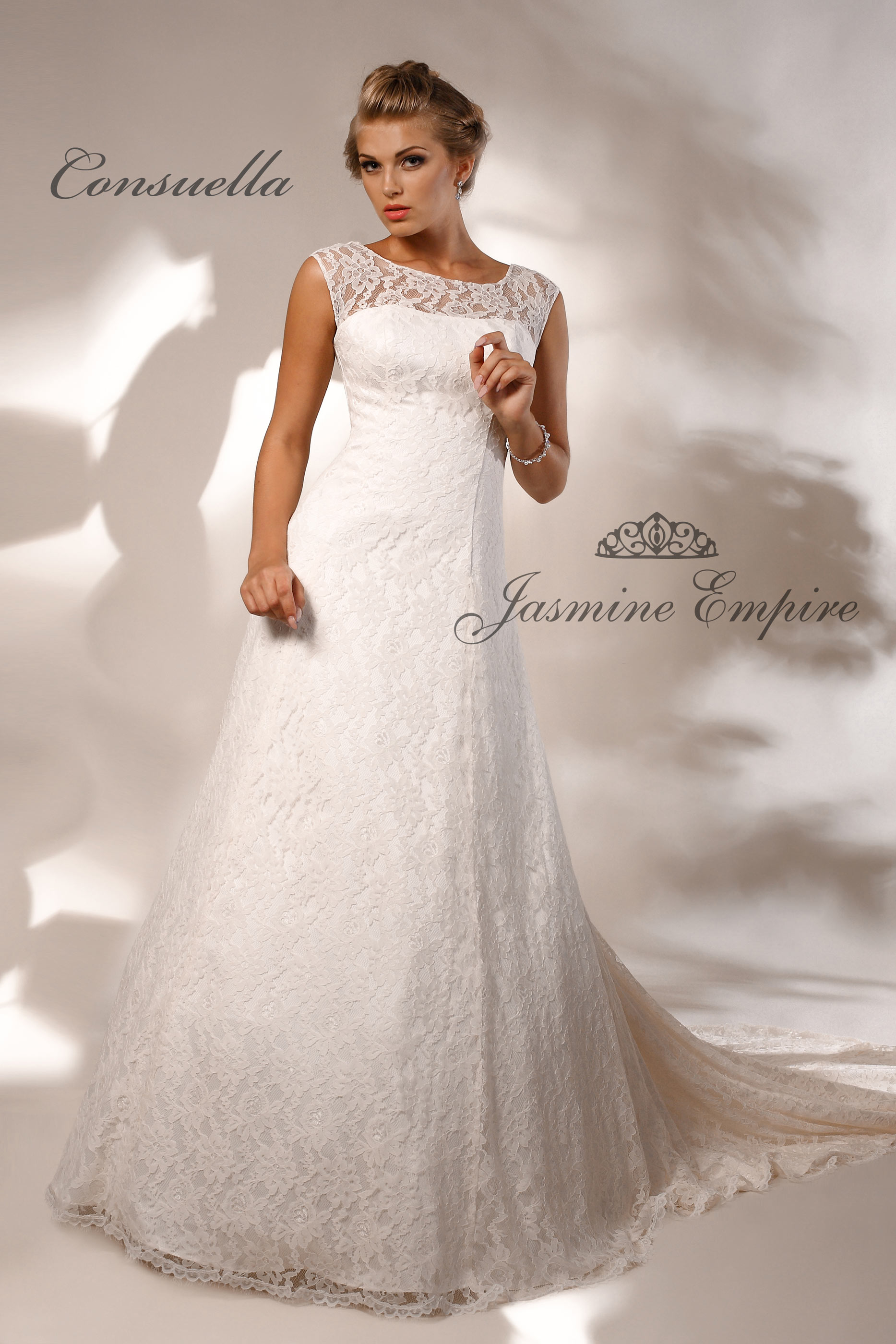 Wedding Dress CONSUELLA  1