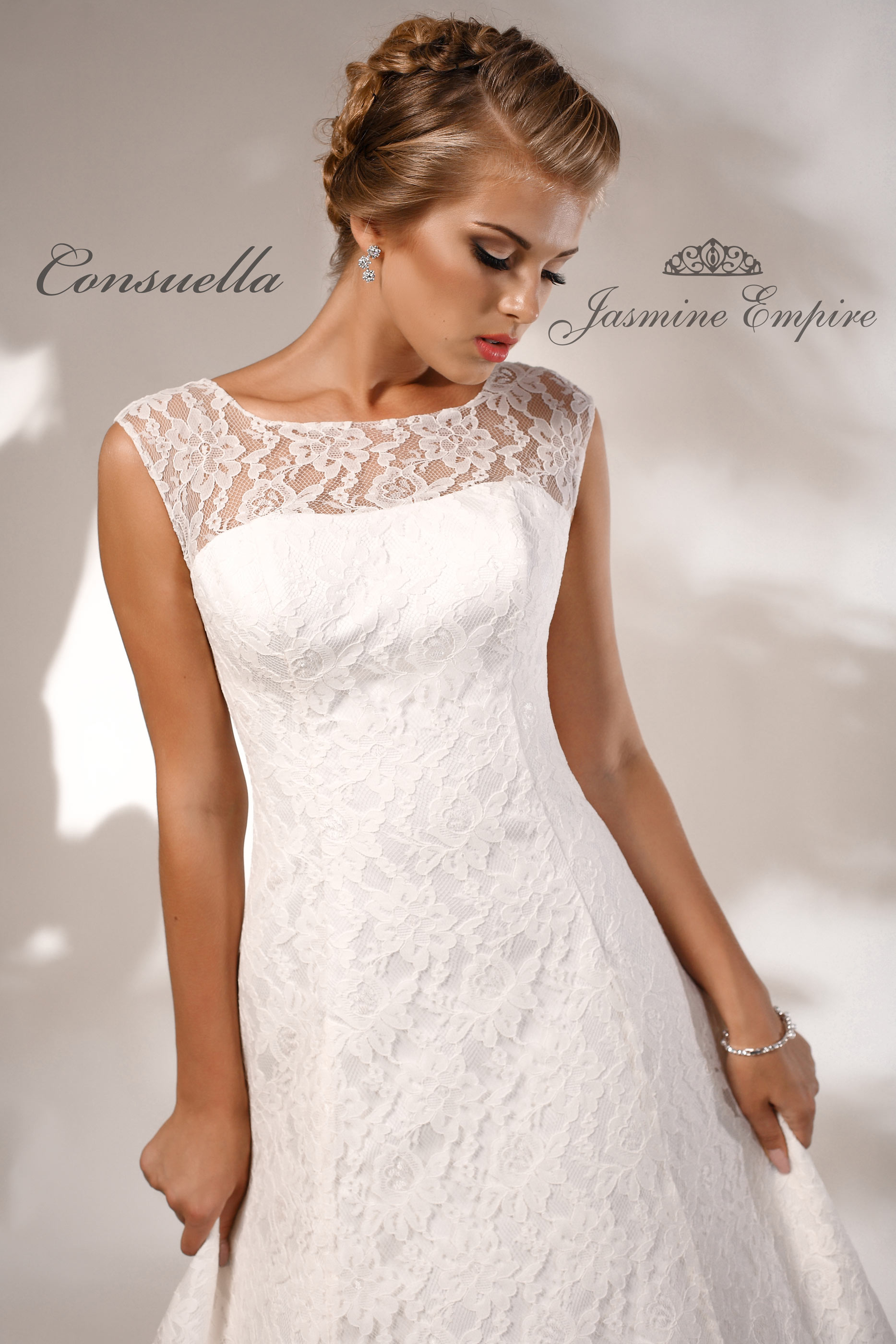 Wedding Dress CONSUELLA  2
