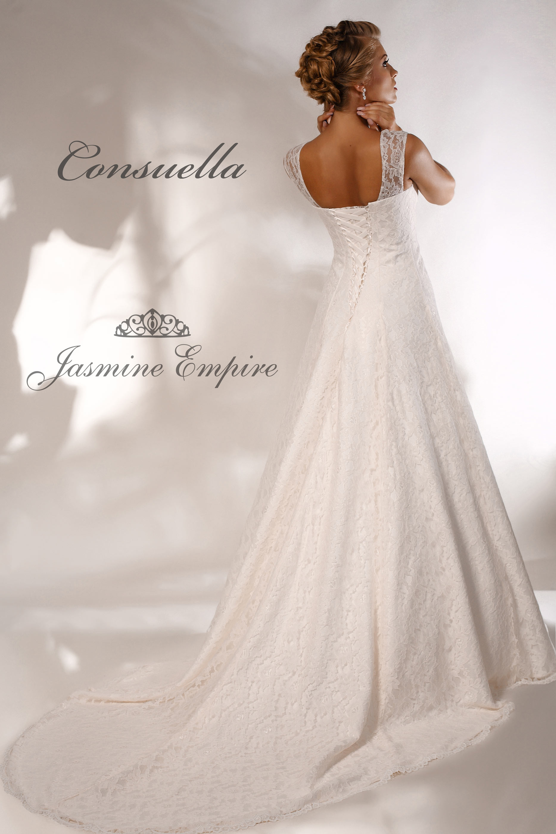 Wedding Dress CONSUELLA  3