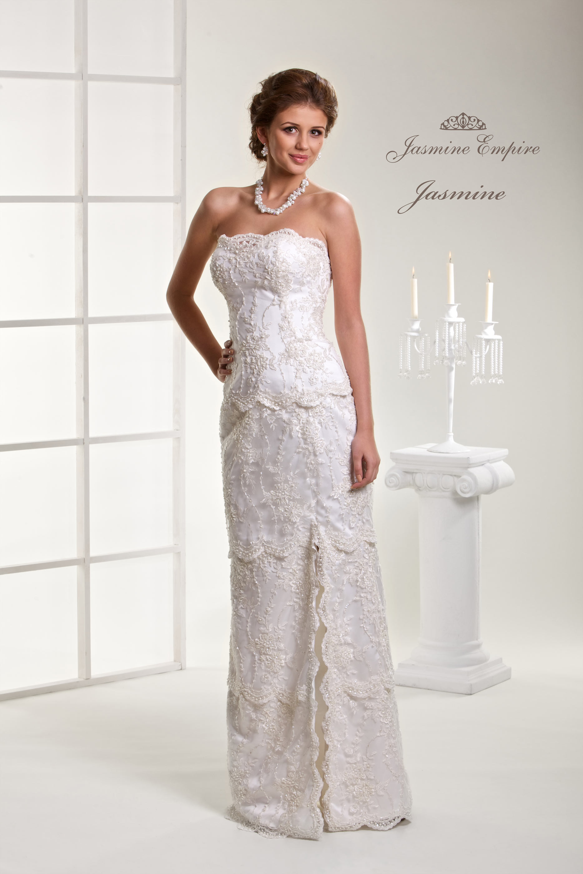 Wedding Dress JASMINE  1