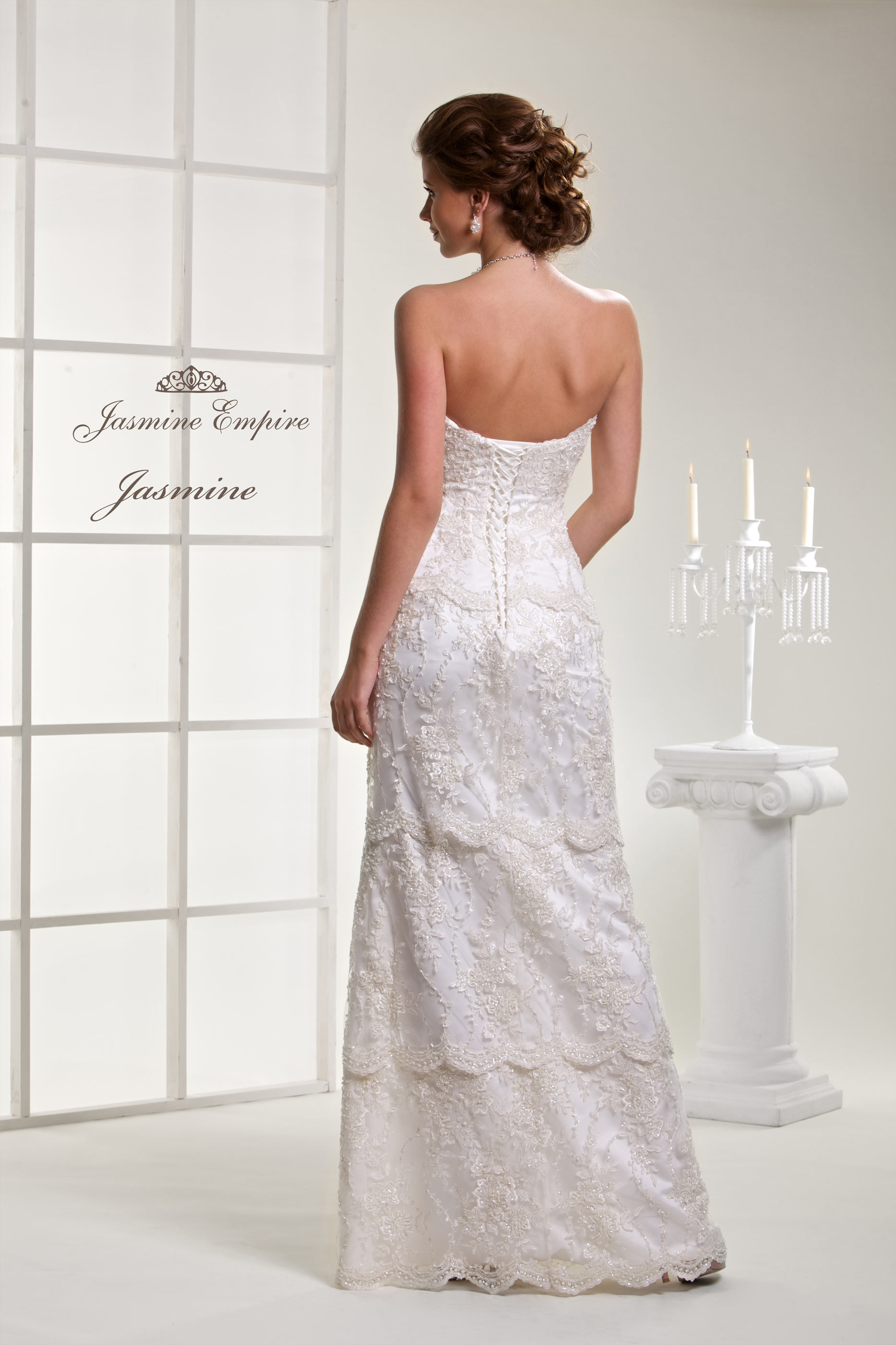 Wedding Dress JASMINE  2