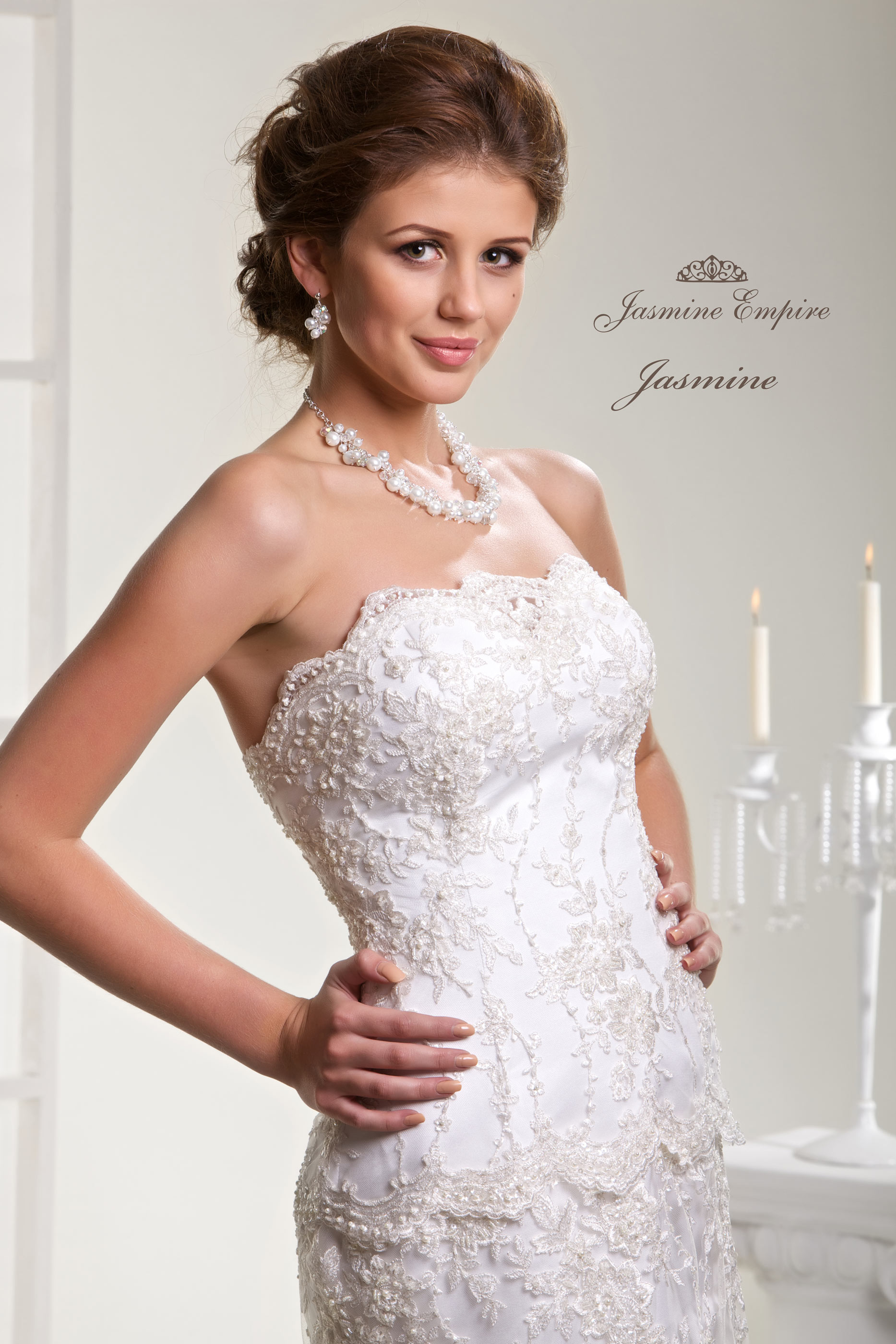 Wedding Dress JASMINE  3