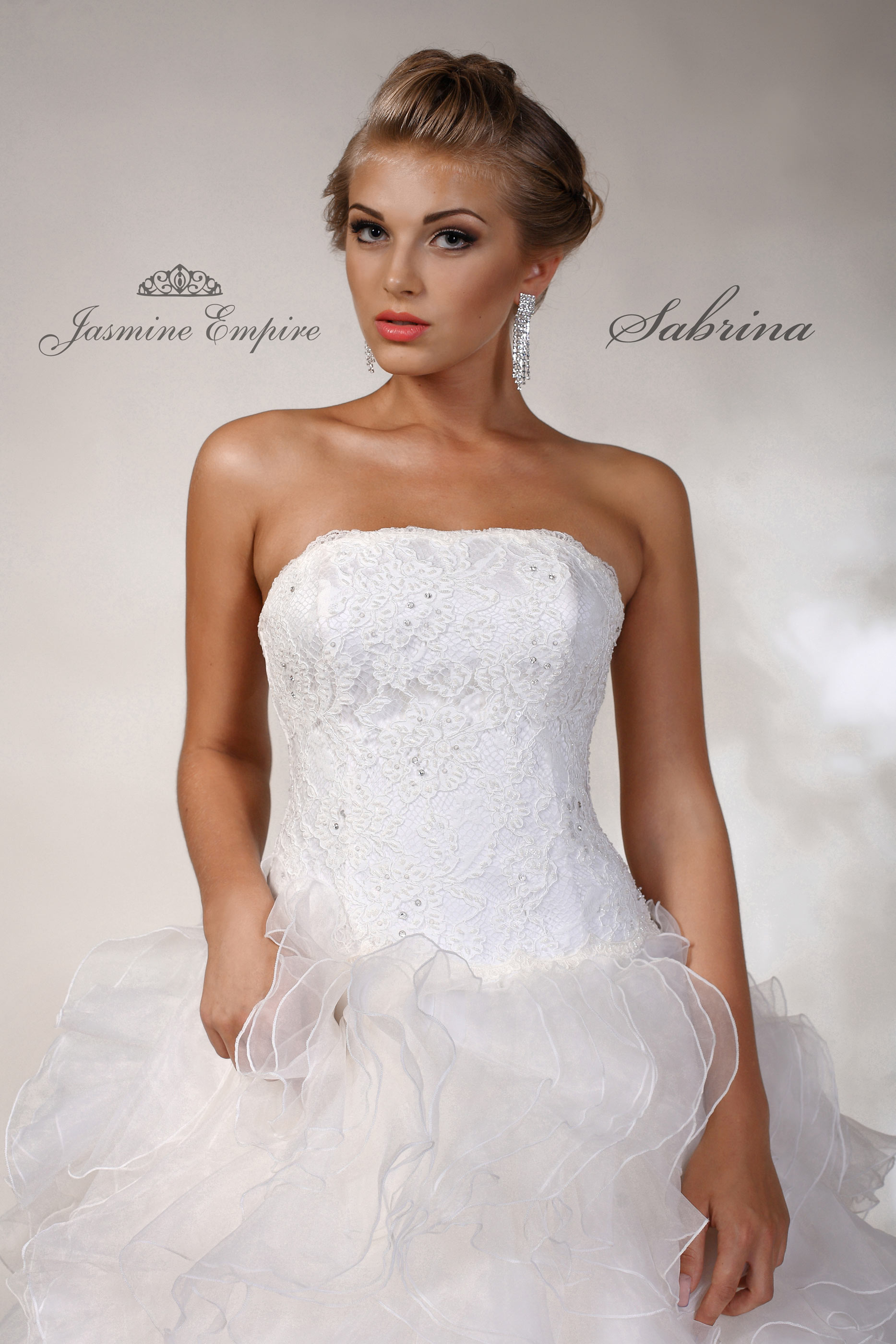 Wedding Dress SABRINA  3