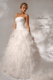 Wedding Dress SABRINA