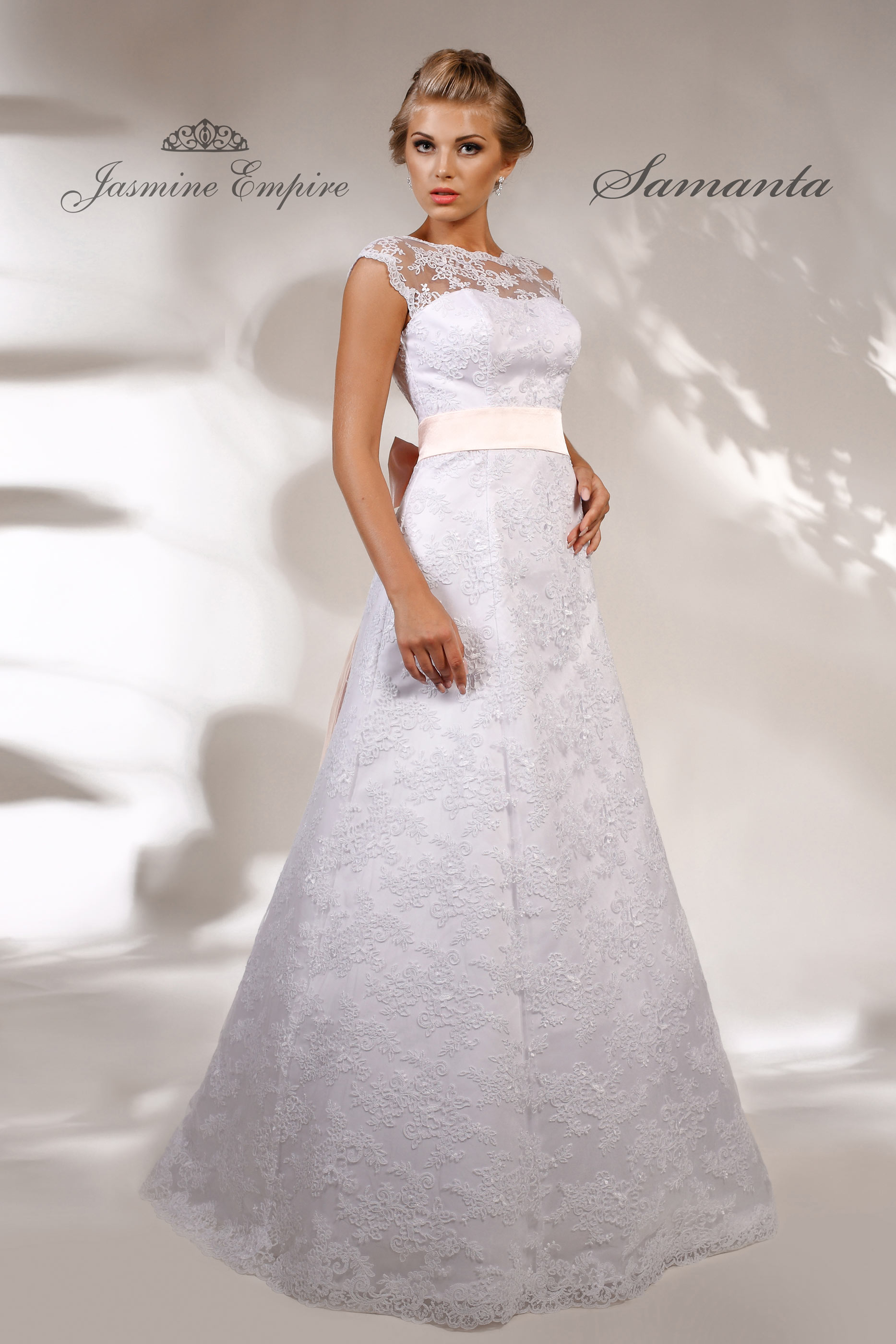 Wedding Dress SAMANTA  1
