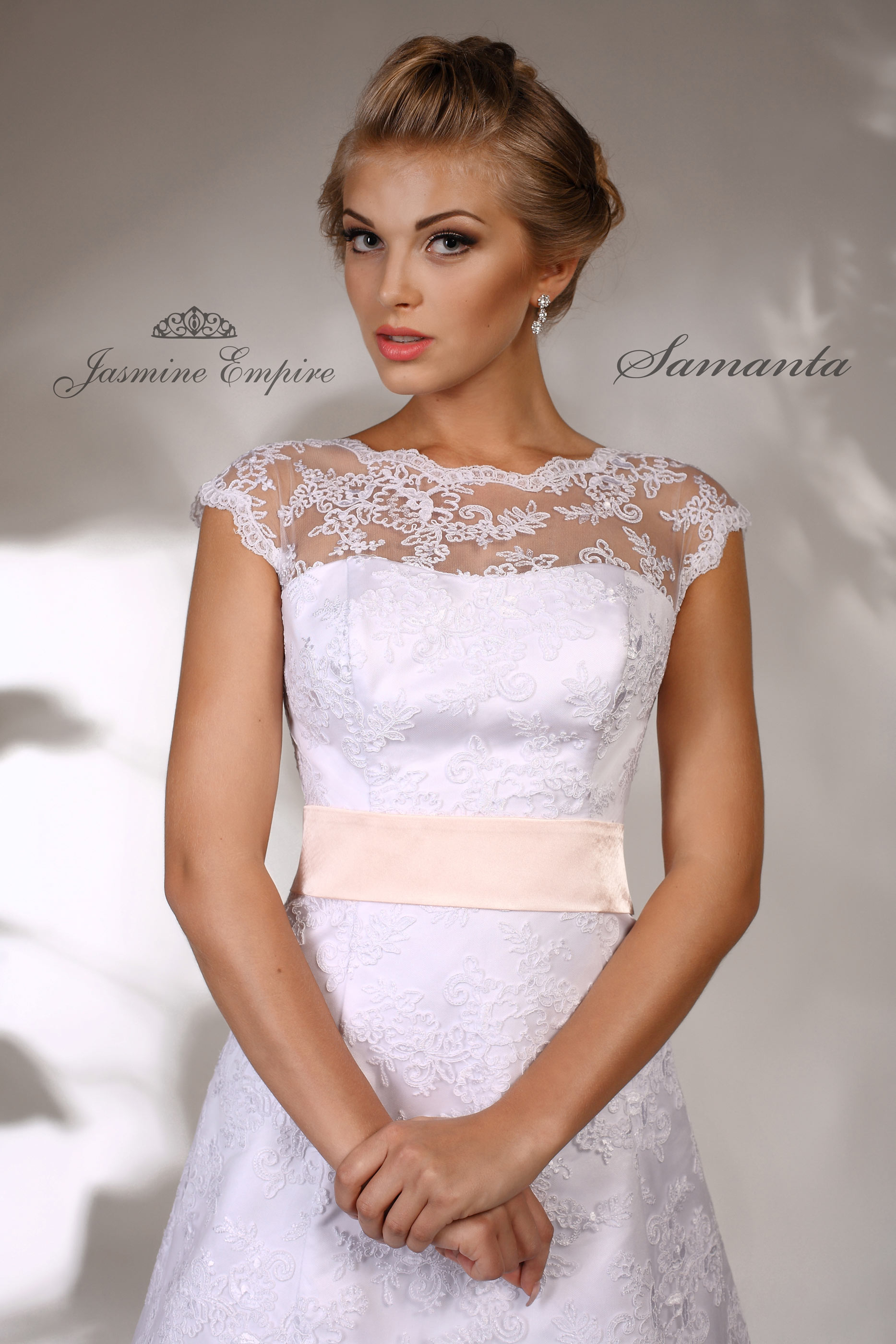 Wedding Dress SAMANTA  2
