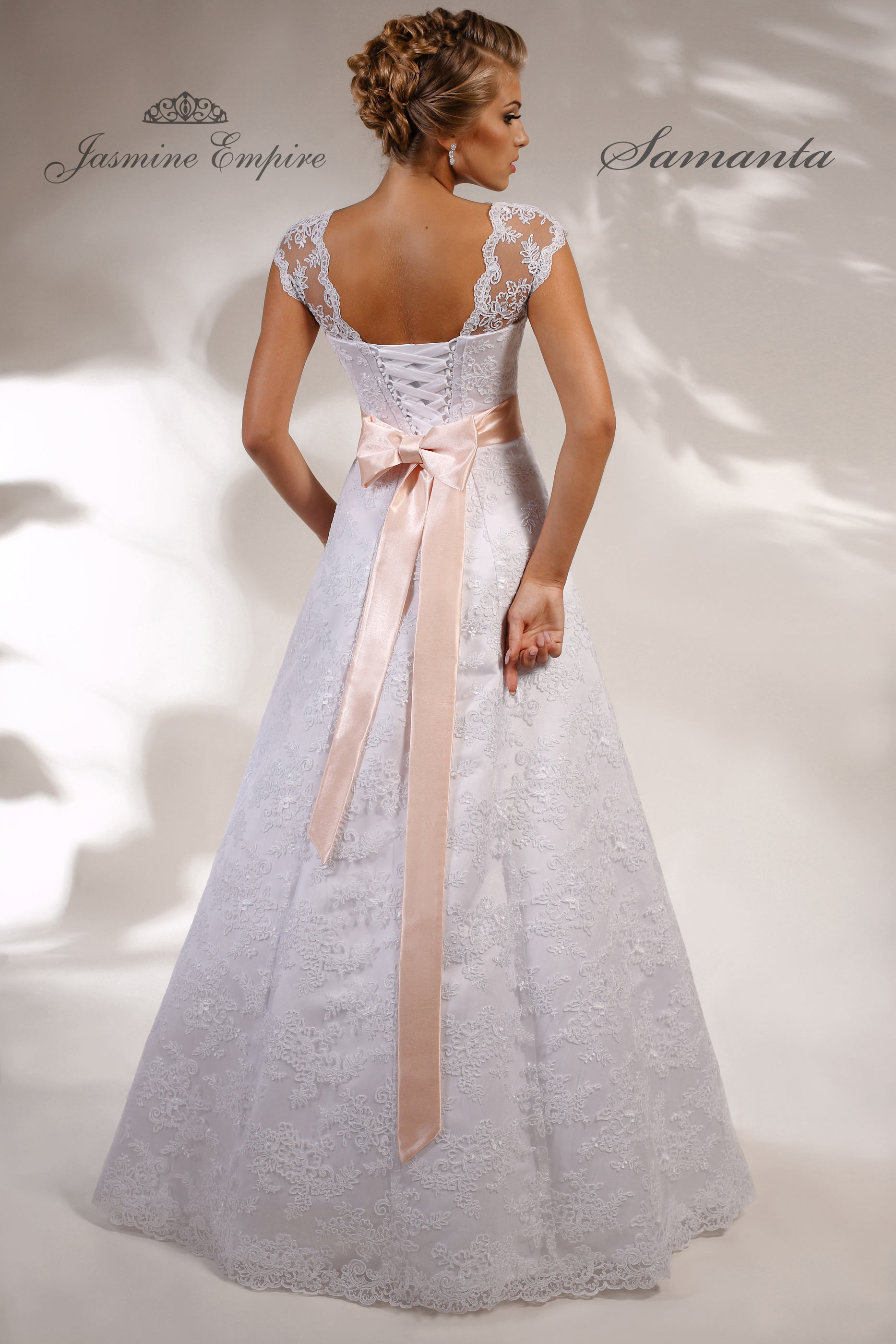 Wedding Dress SAMANTA  3