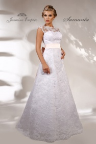 Wedding Dress SAMANTA