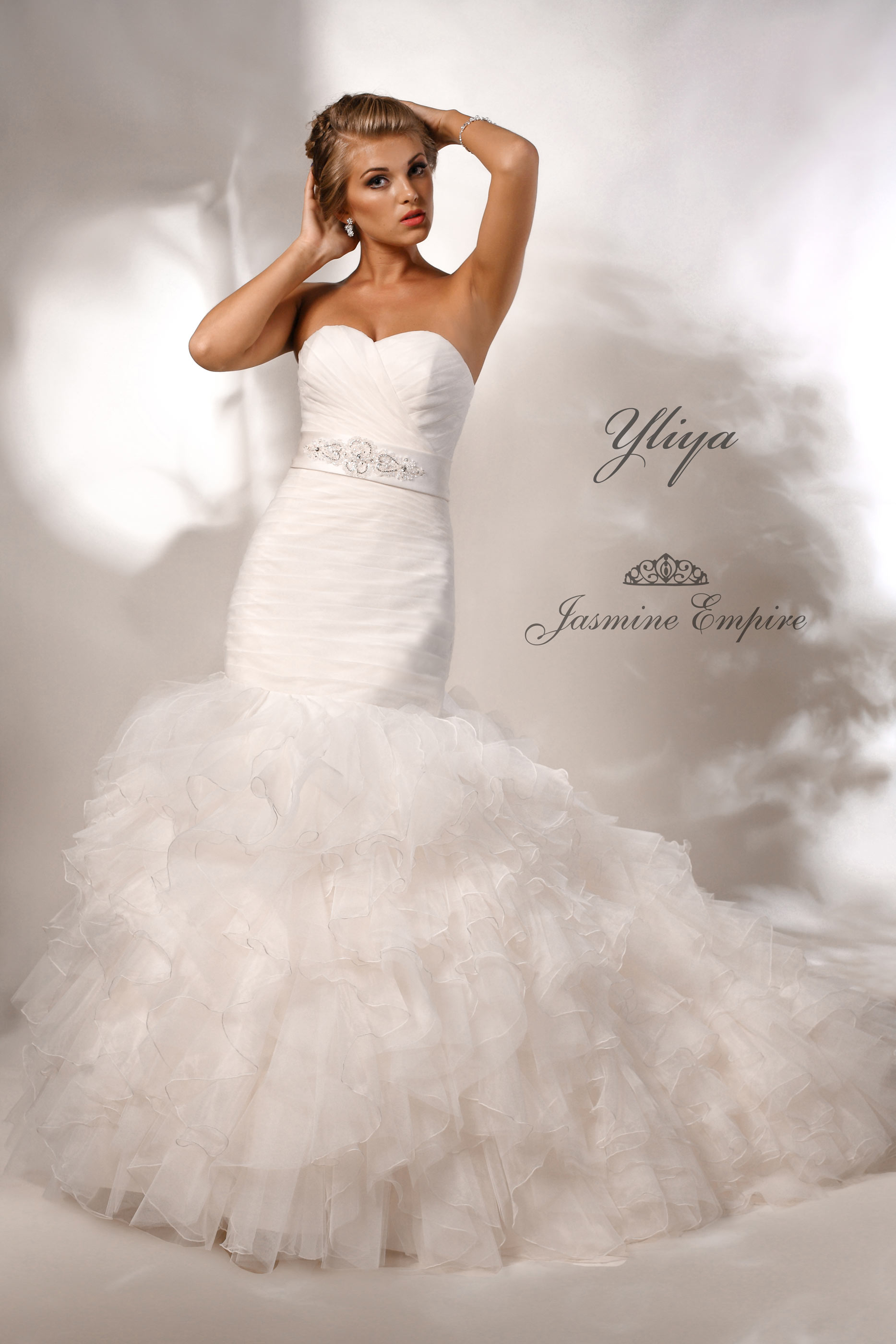 Wedding Dress YLIYA  1