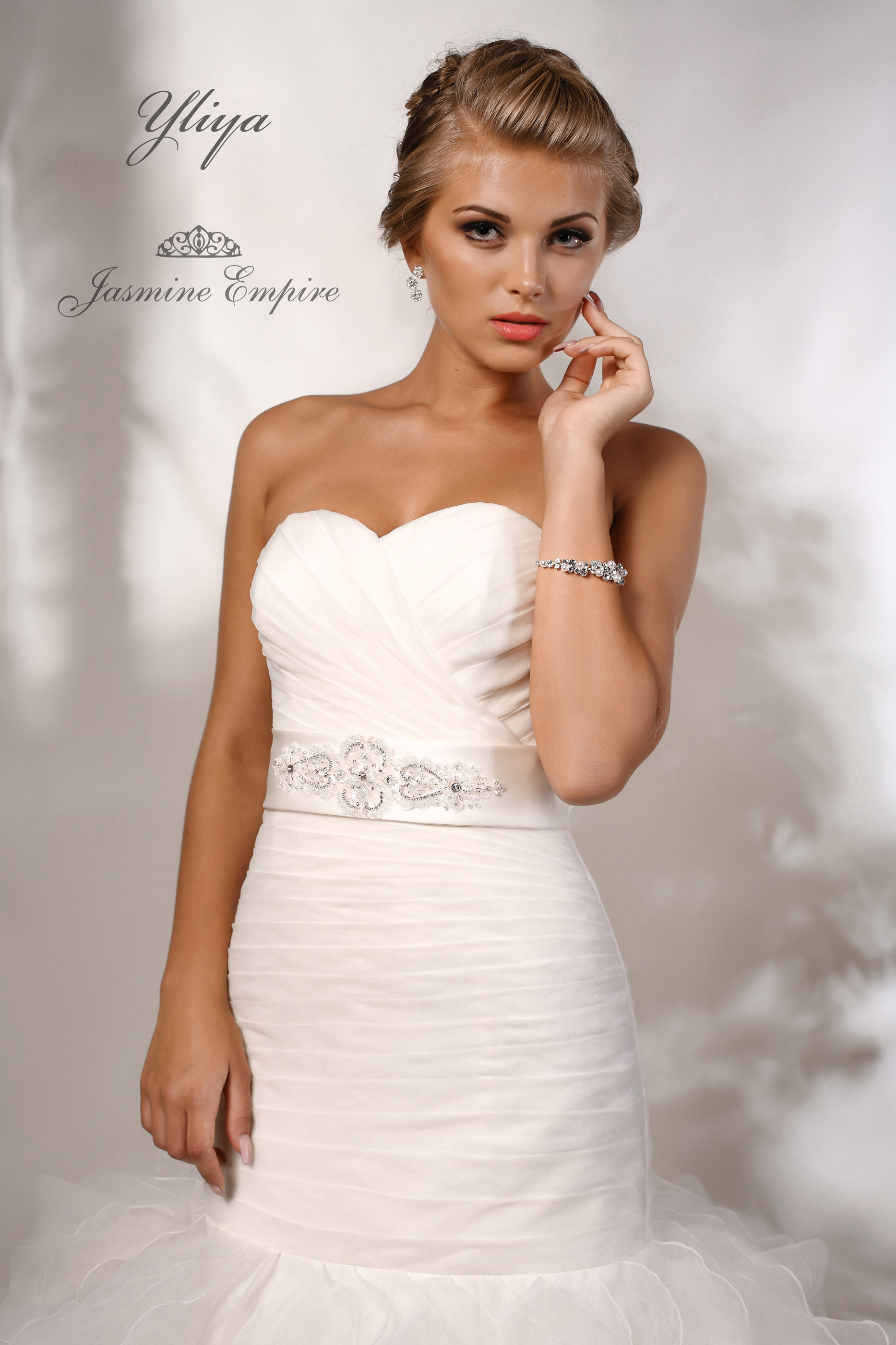 Wedding Dress YLIYA  2