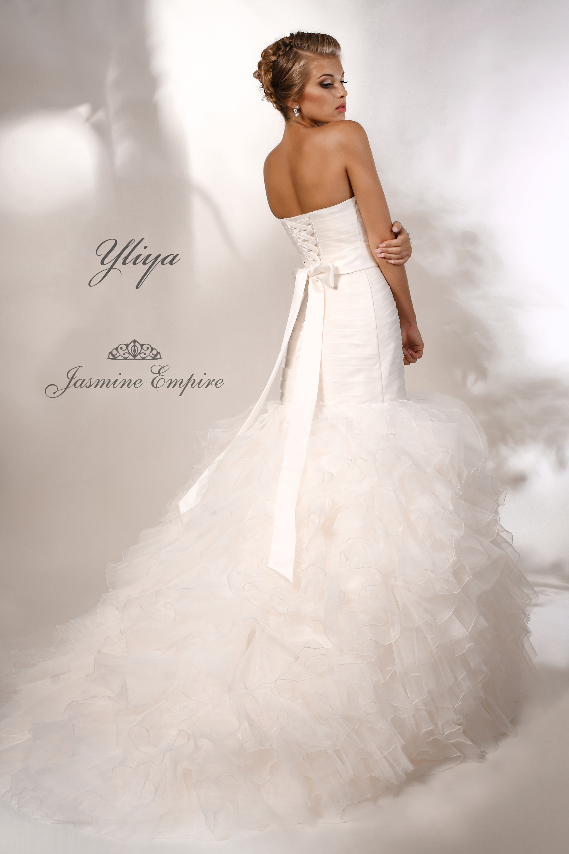 Wedding Dress YLIYA  3
