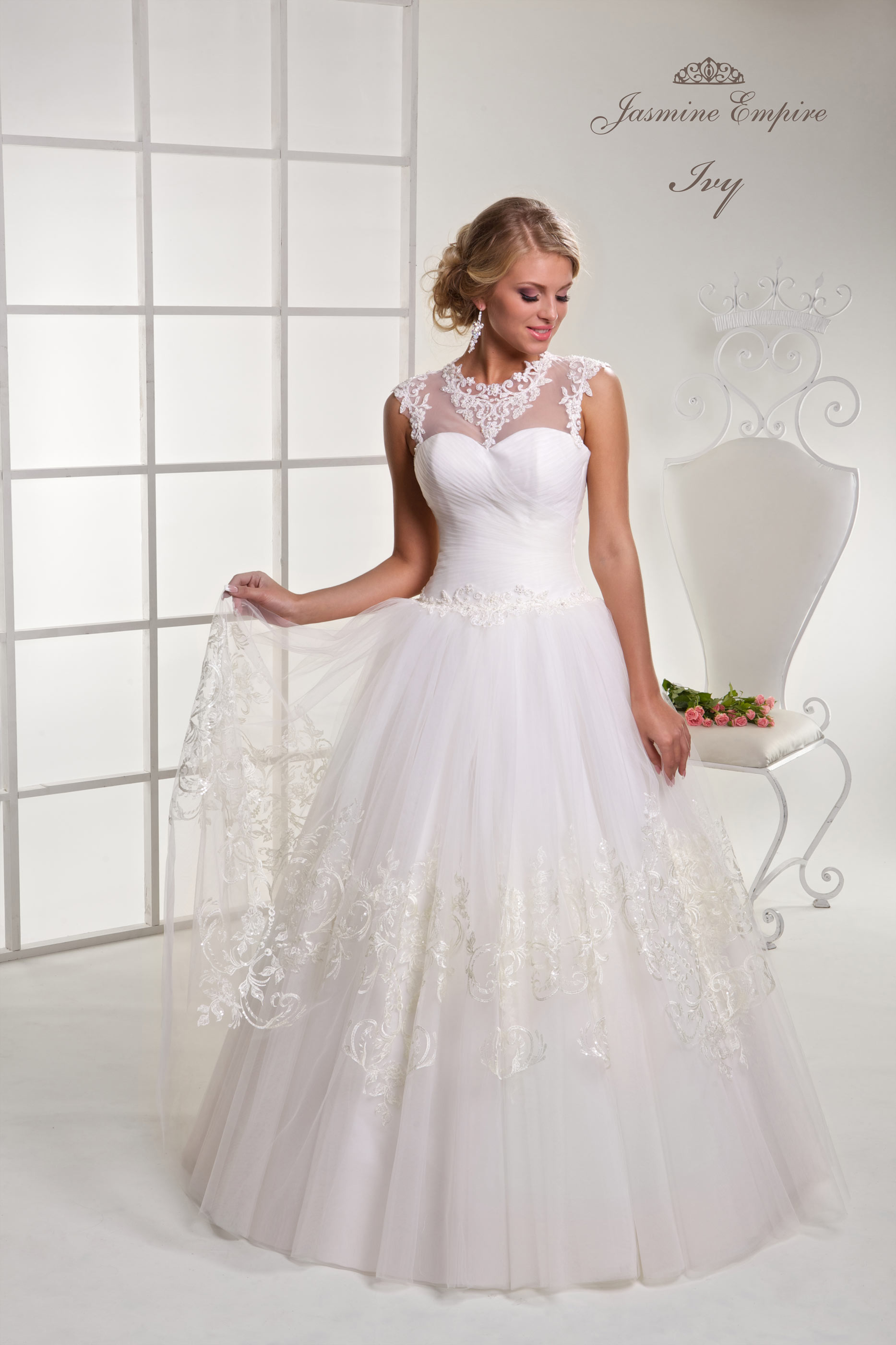 Wedding Dress IVY  1