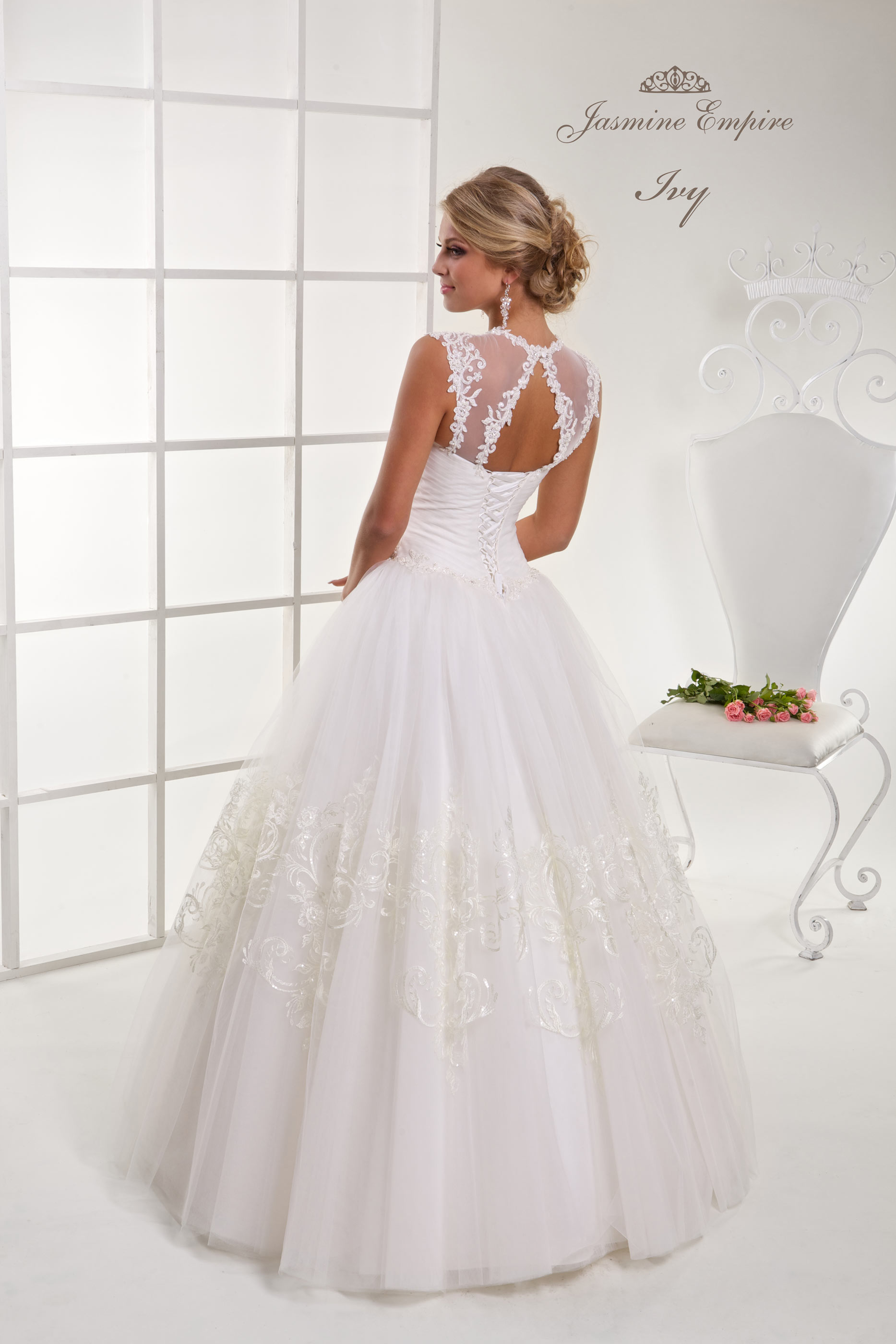 Wedding Dress IVY  3