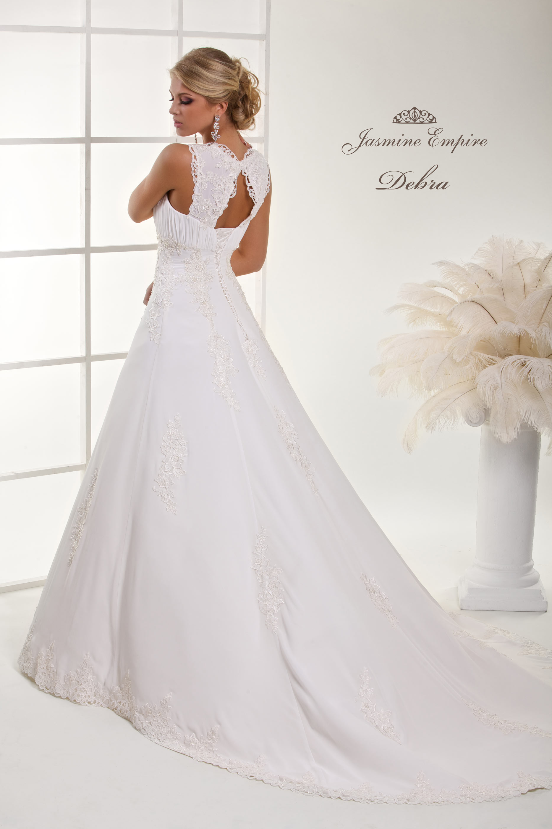 Wedding Dress DEBRA  1