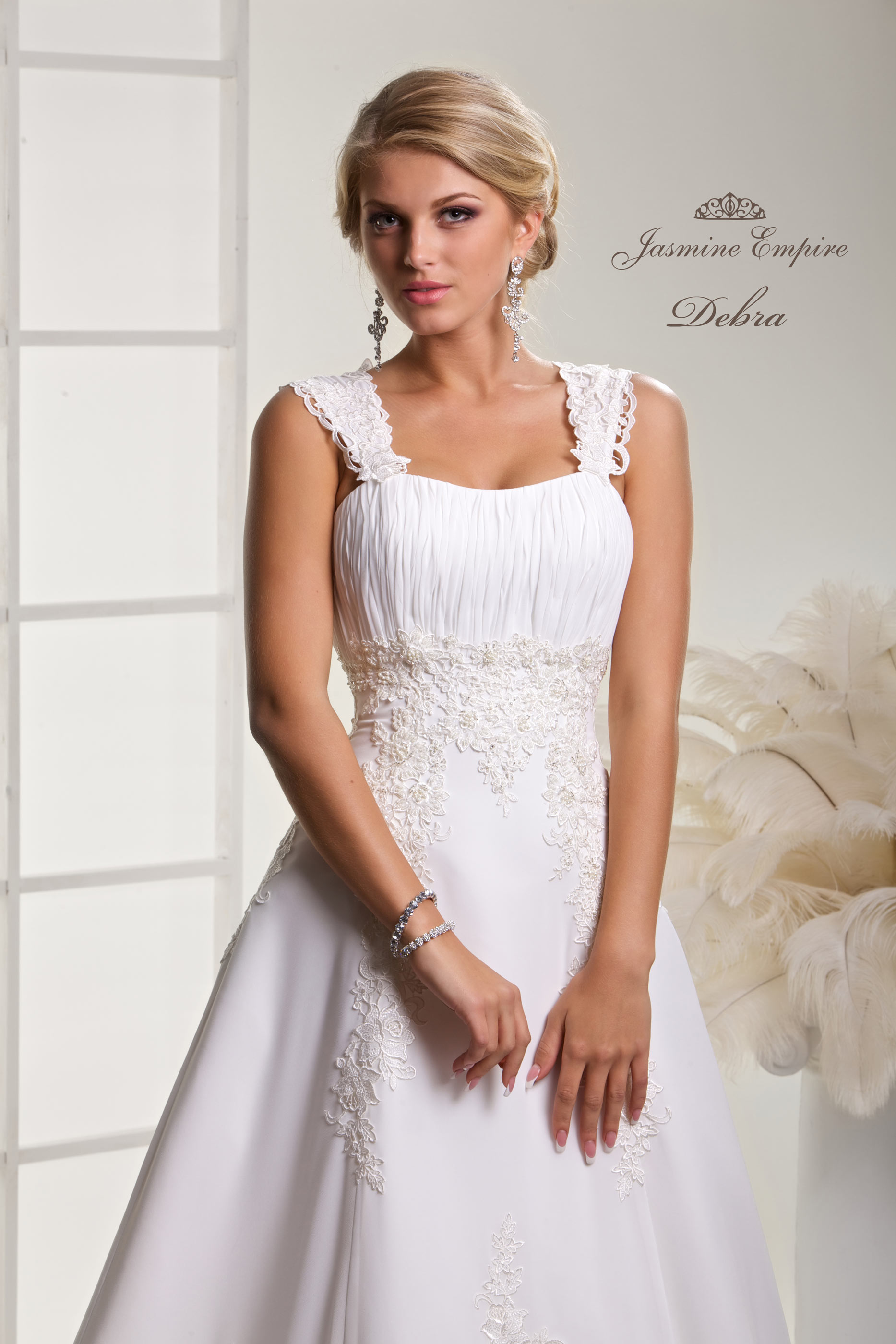 Wedding Dress DEBRA  2