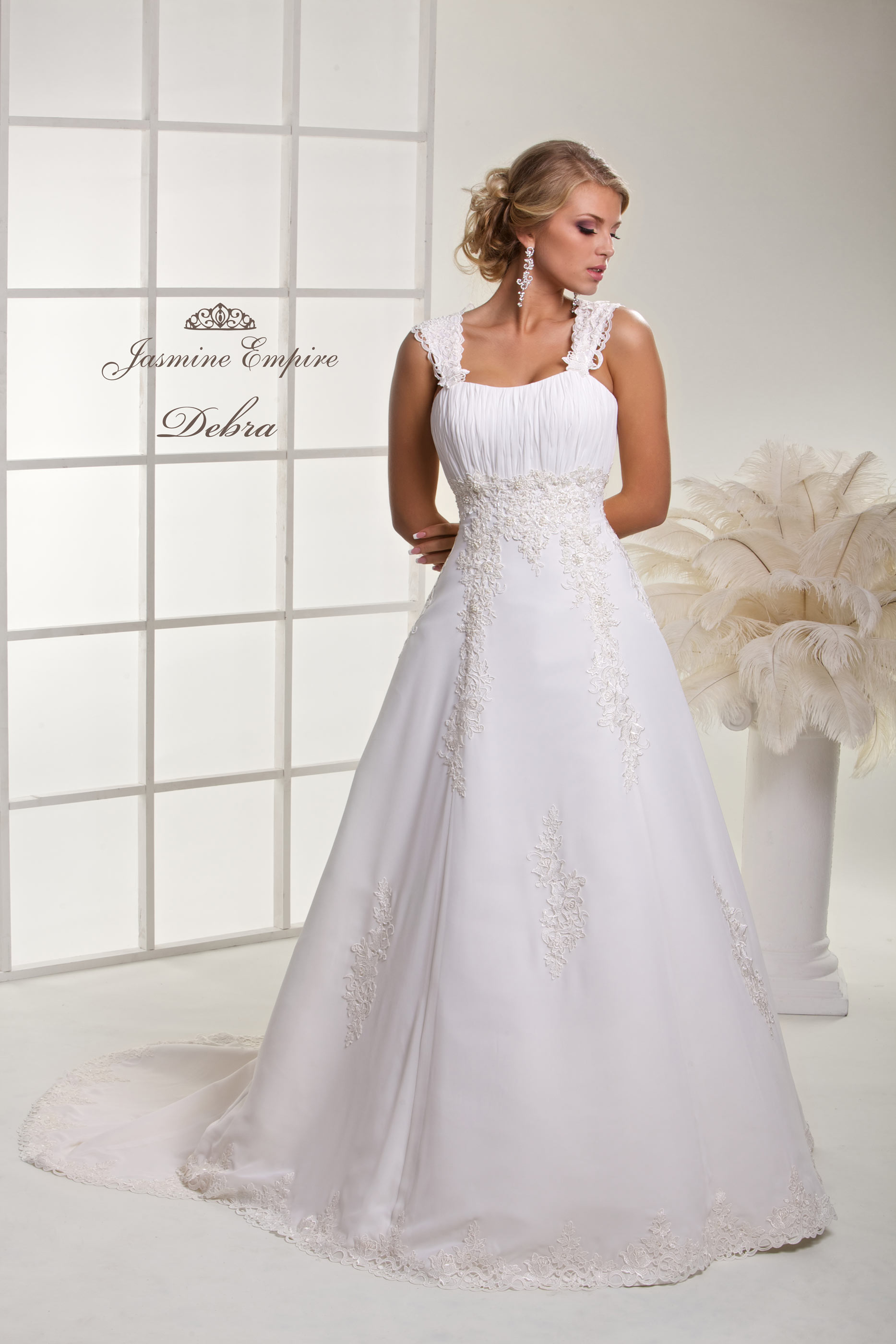 Wedding Dress DEBRA  3