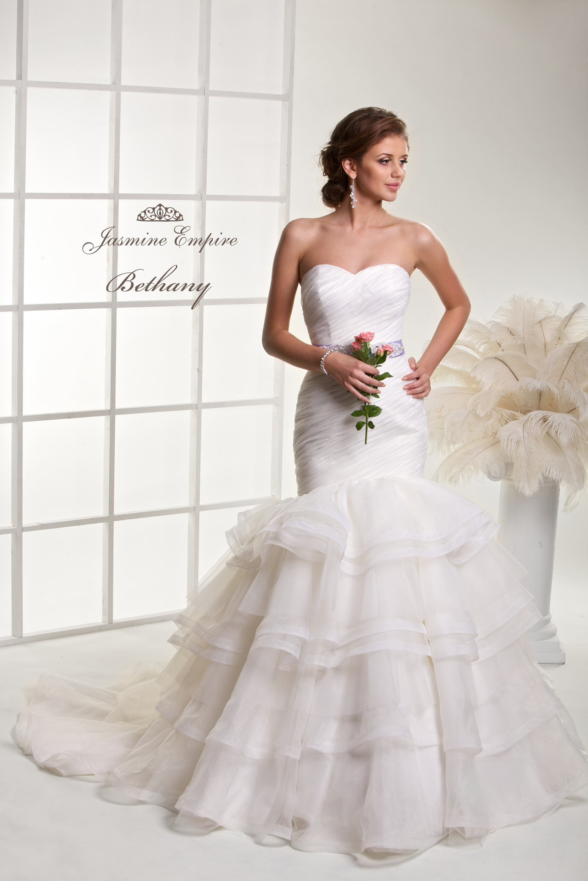 Wedding Dress BETHANY  1