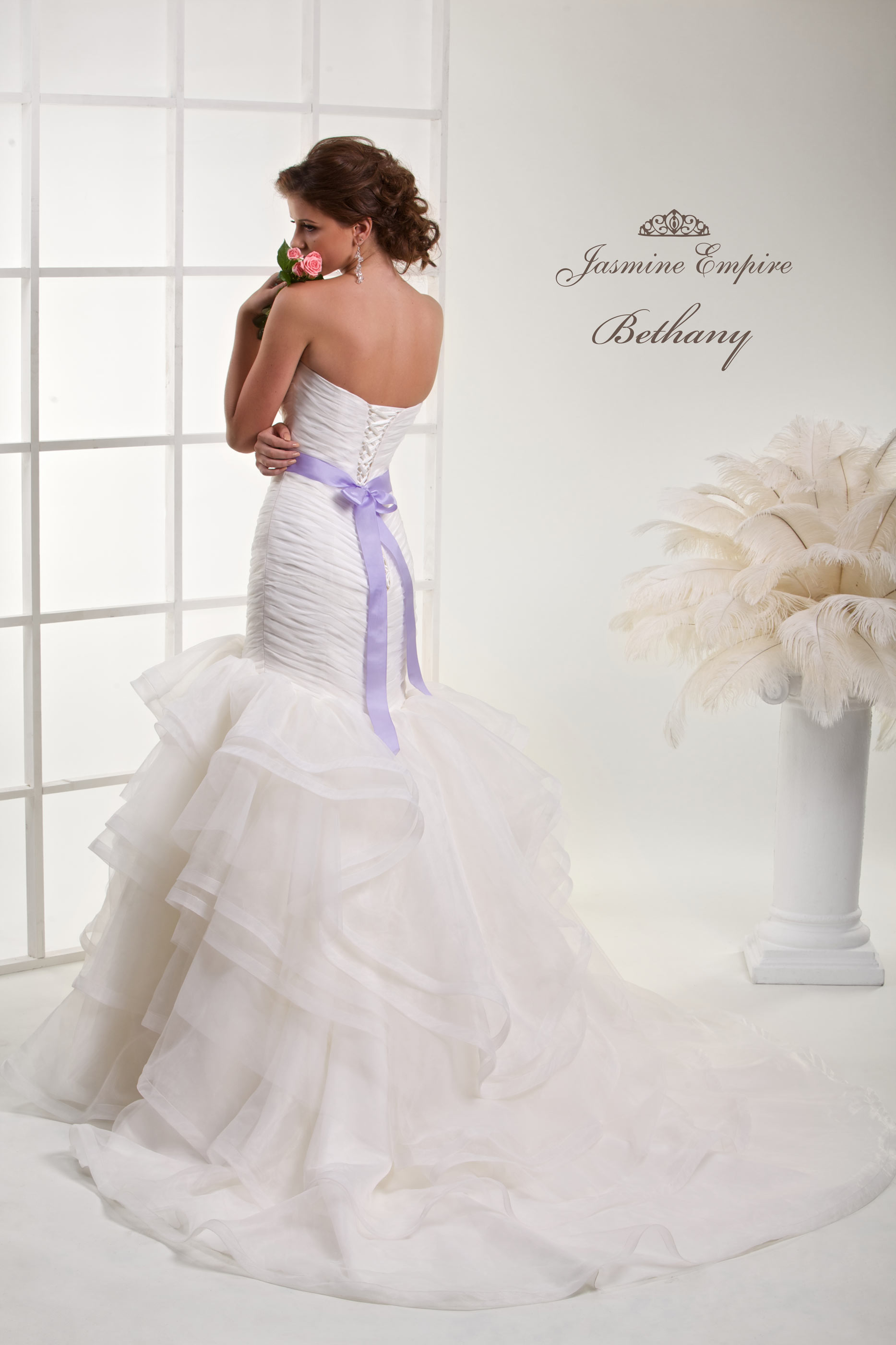 Wedding Dress BETHANY  3