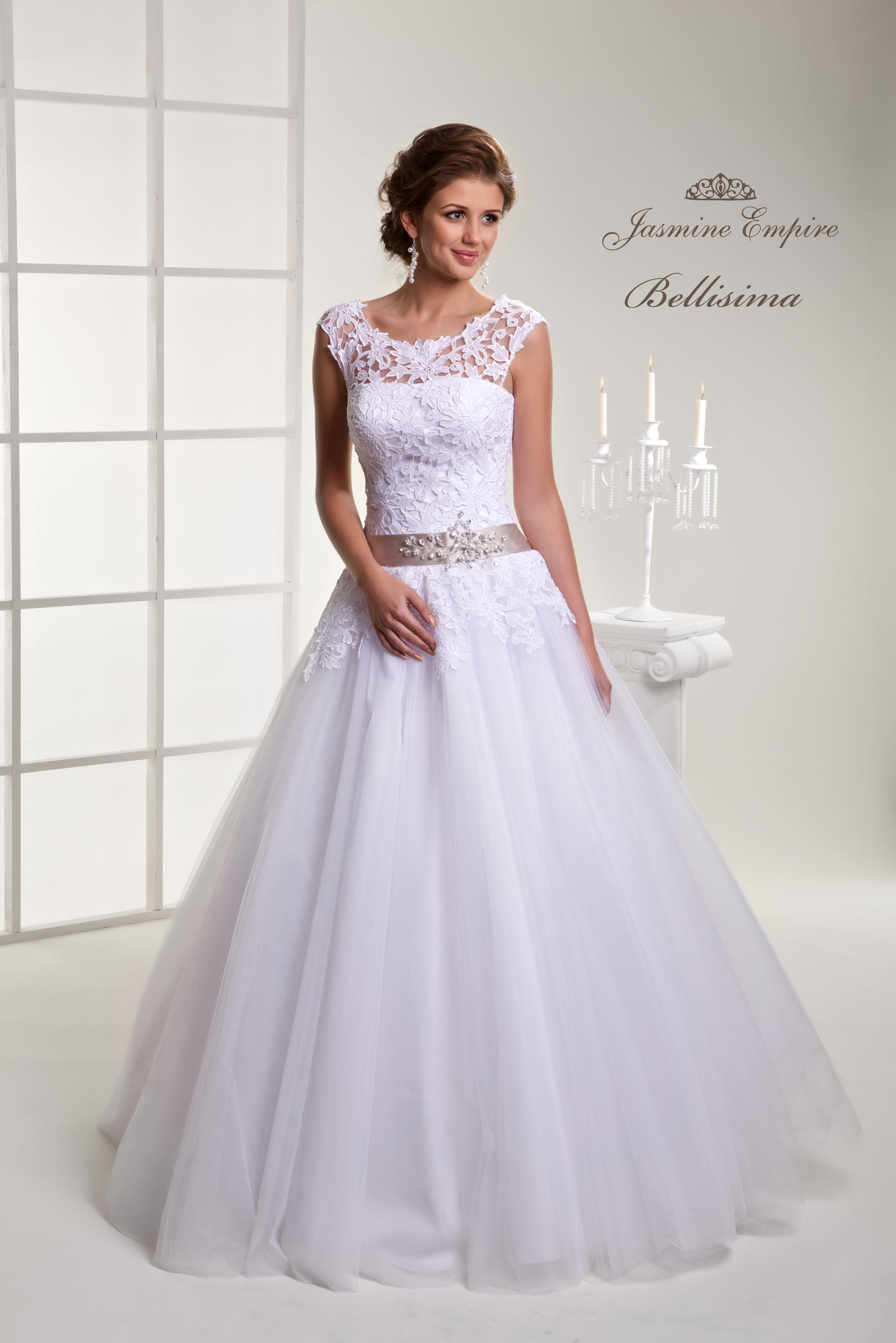 Wedding Dress BELLISIMA  1