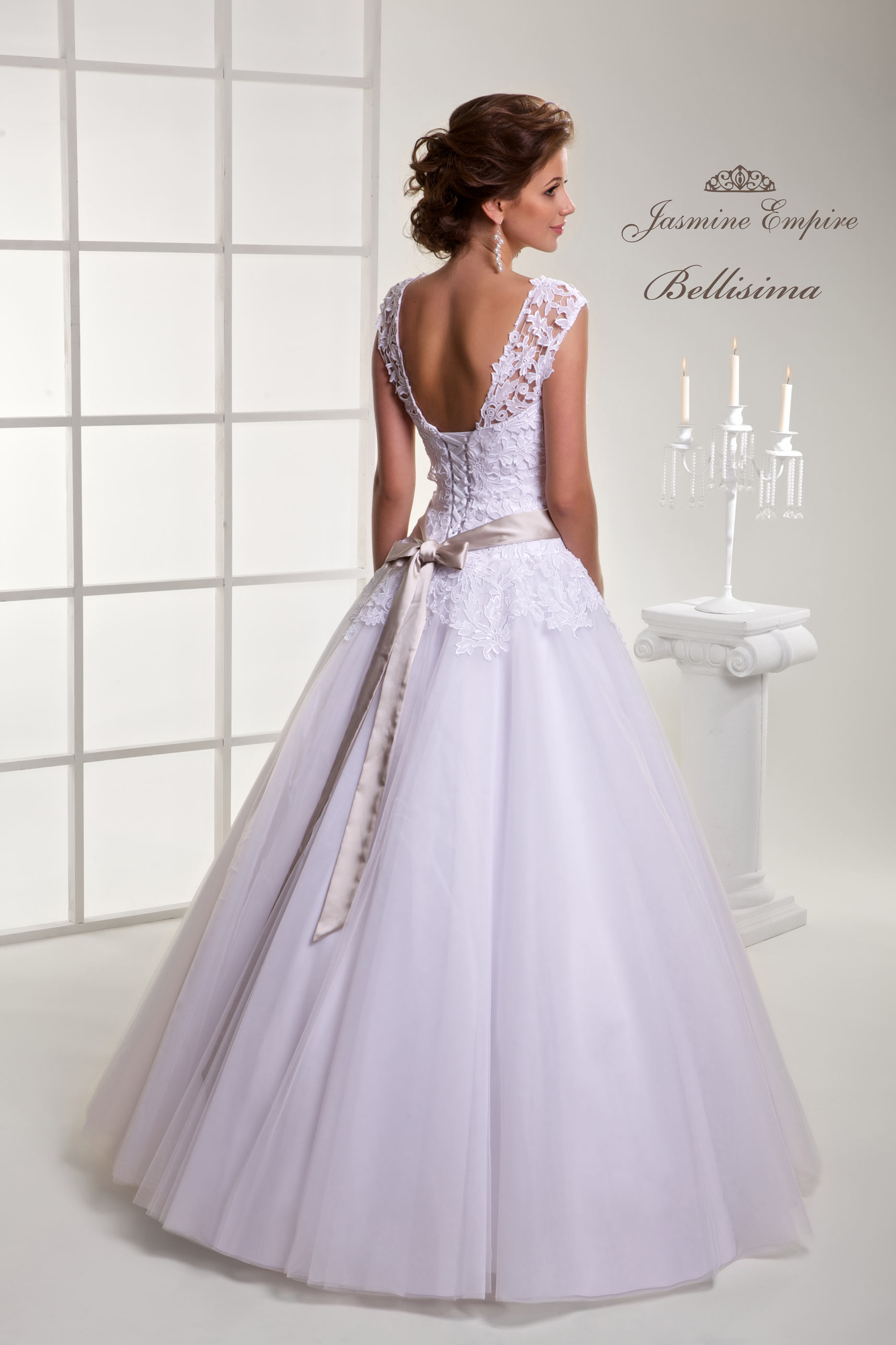 Wedding Dress BELLISIMA  3