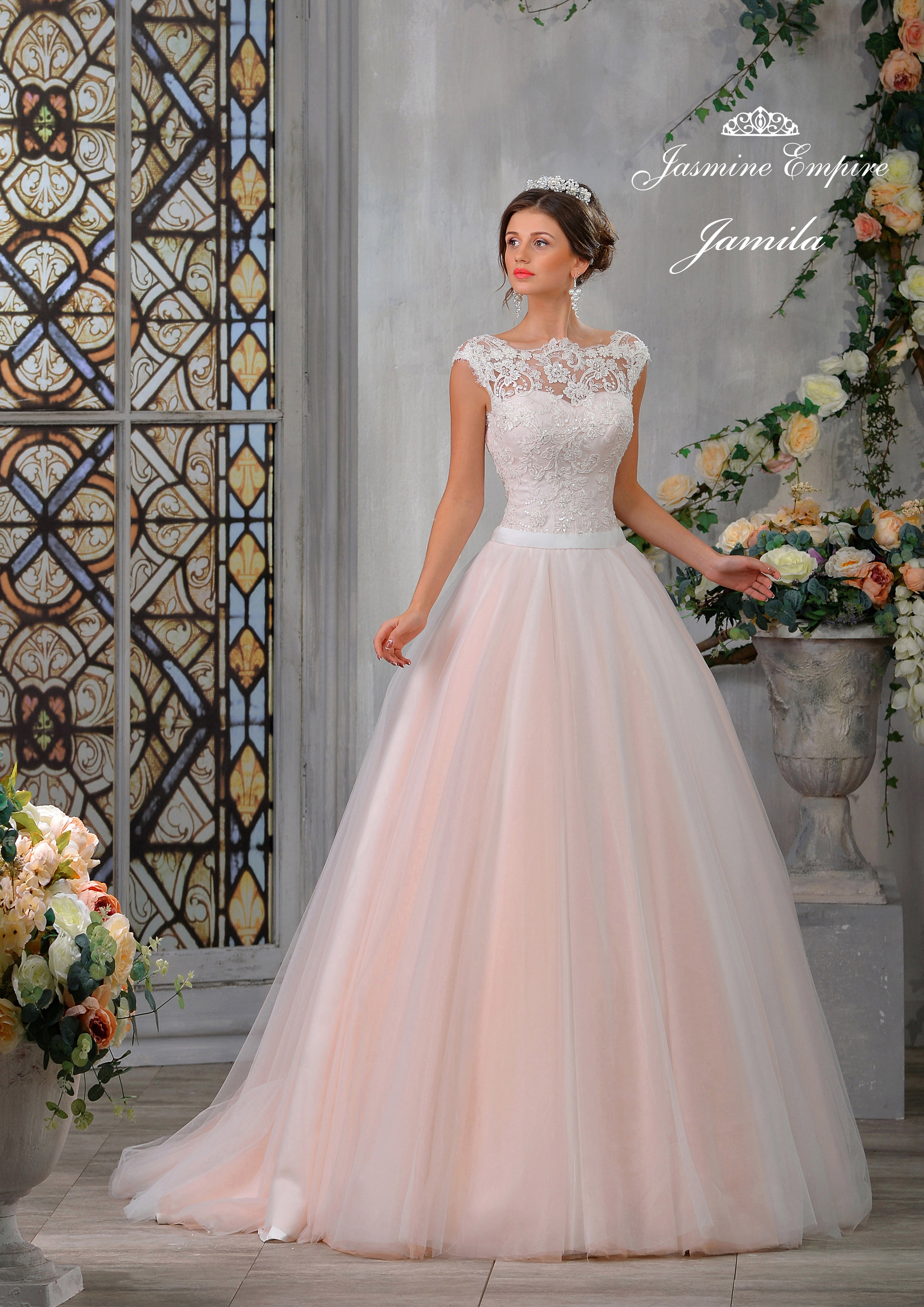Wedding Dress Jamila  1