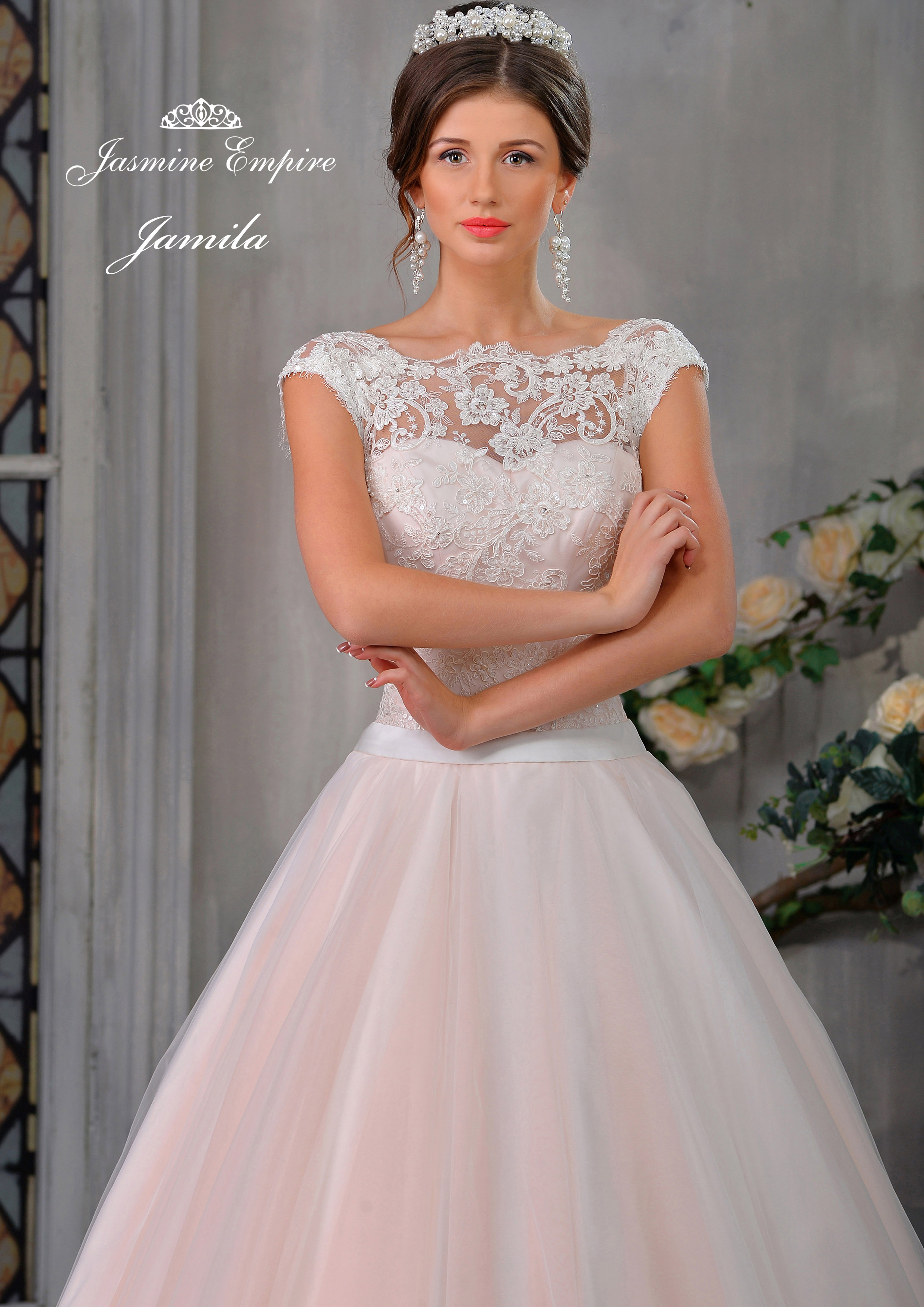 Wedding Dress Jamila  2