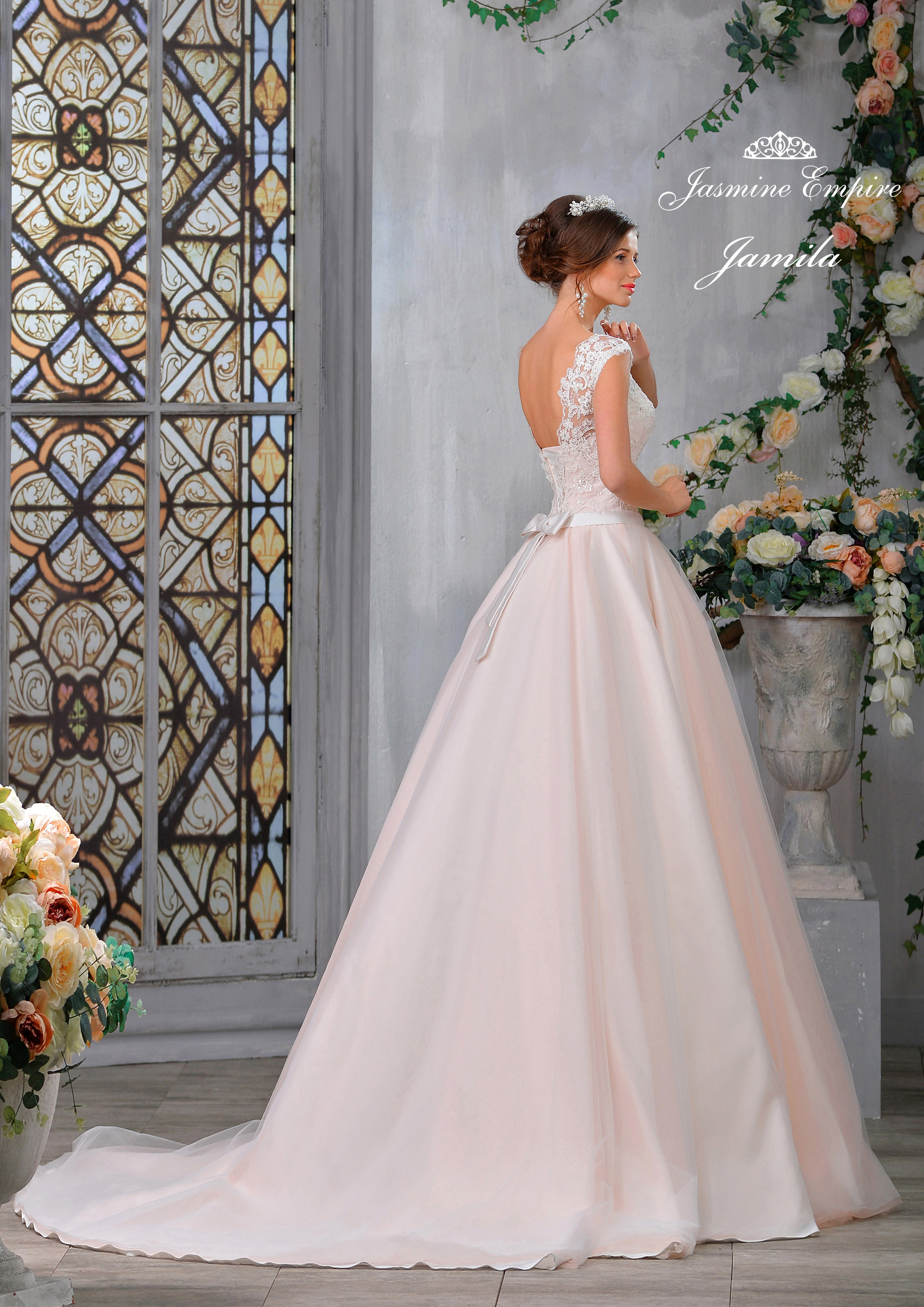 Wedding Dress Jamila  3