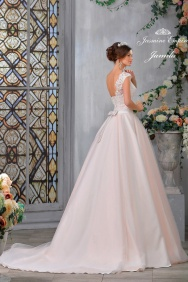 Wedding Dress Jamila