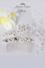 Accessory B 02 for the bride Foto