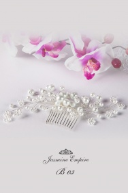 Accessory B 03 for the bride Foto