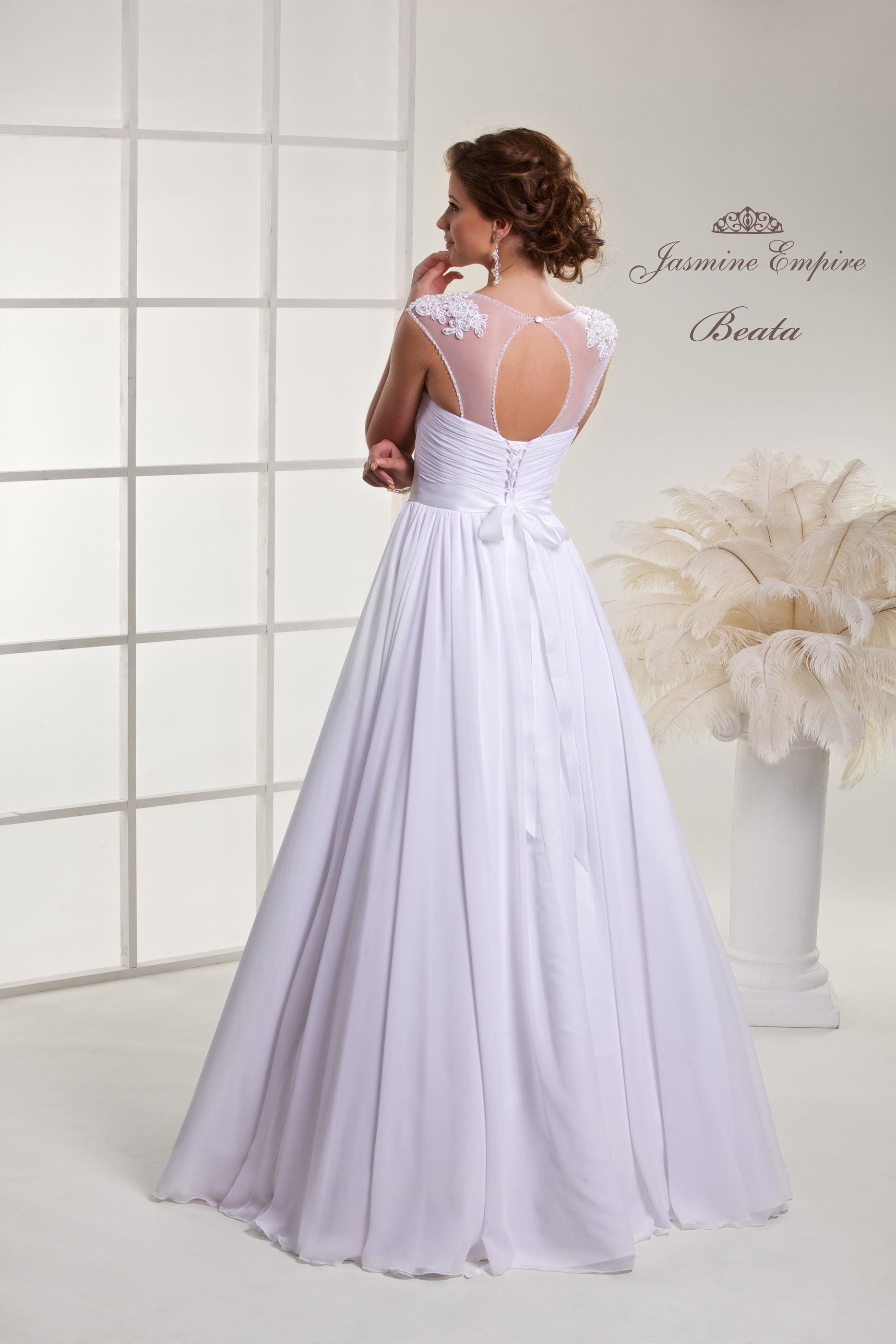 Wedding Dress BEATA  1