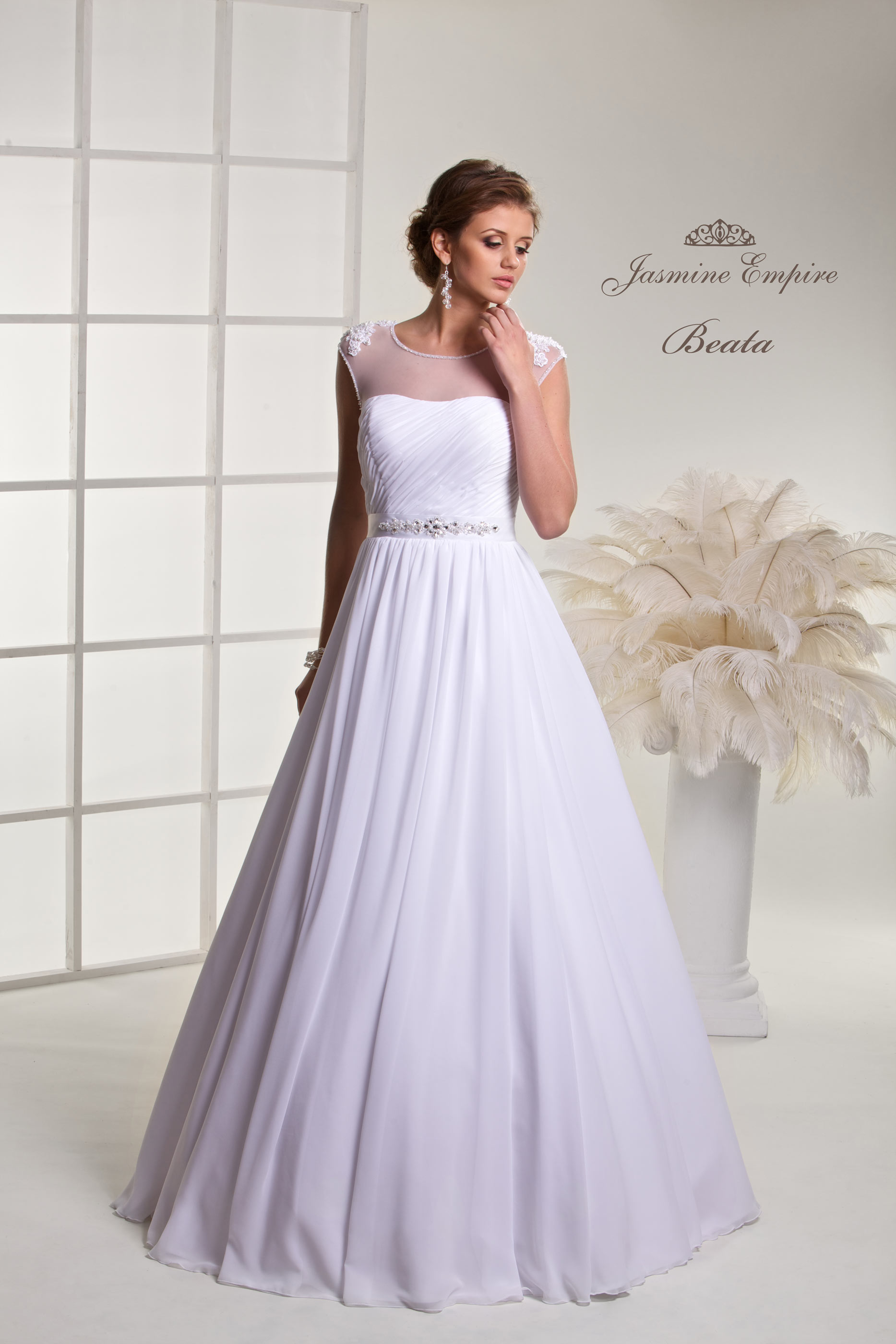 Wedding Dress BEATA  2
