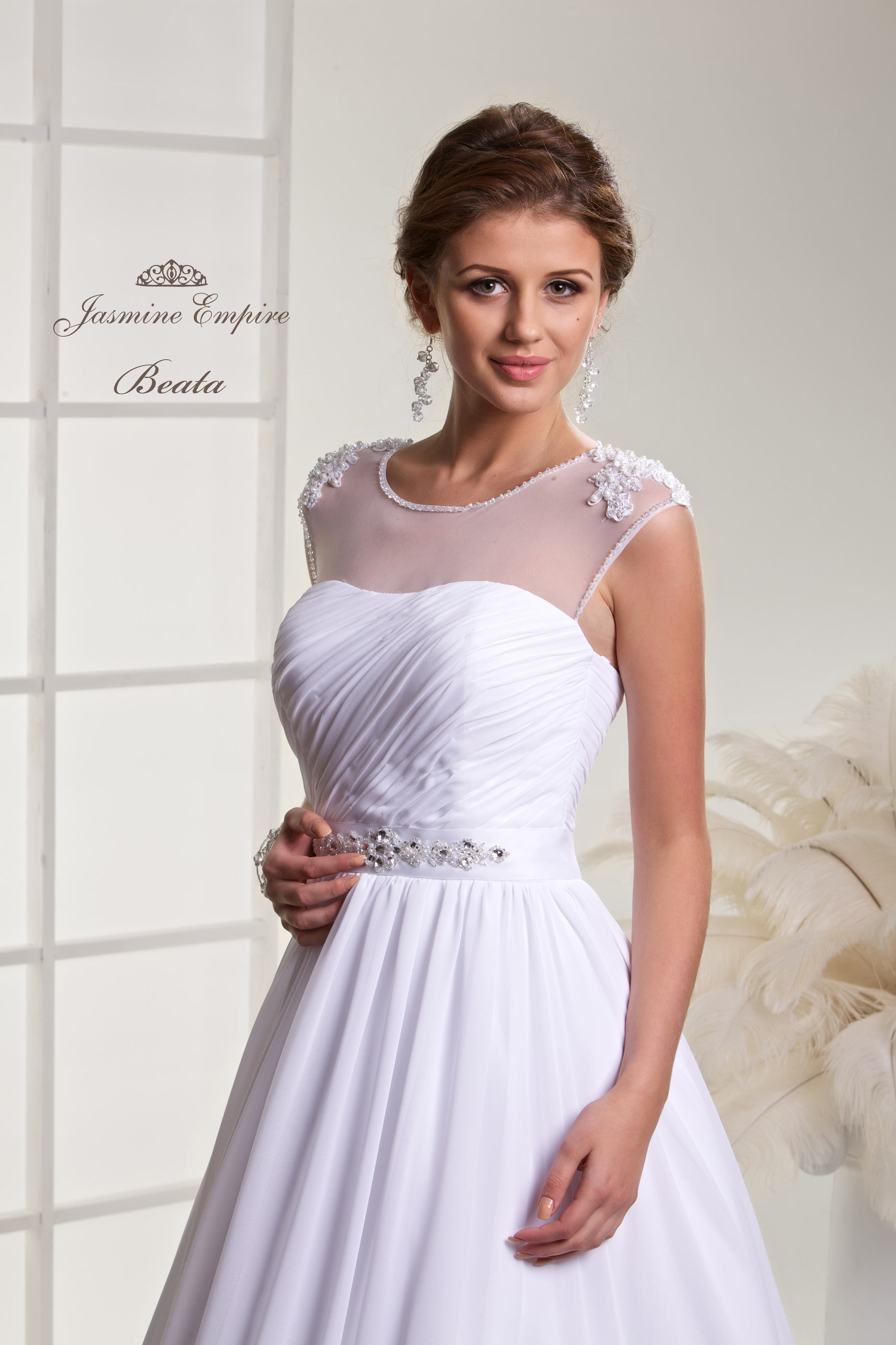 Wedding Dress BEATA  3