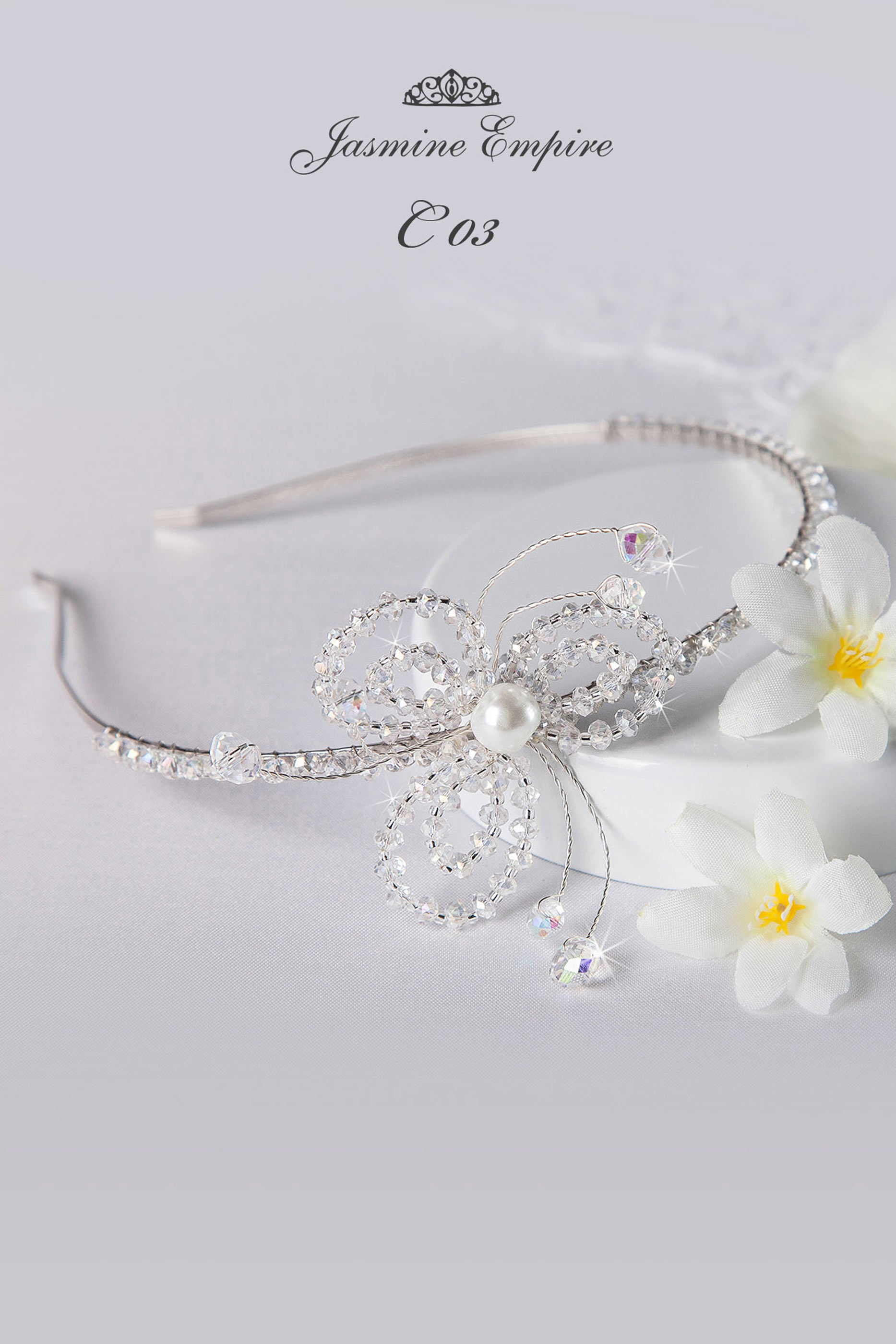 Accessory C 03 for the bride Foto 2