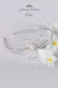 Accessory C 03 for the bride Foto