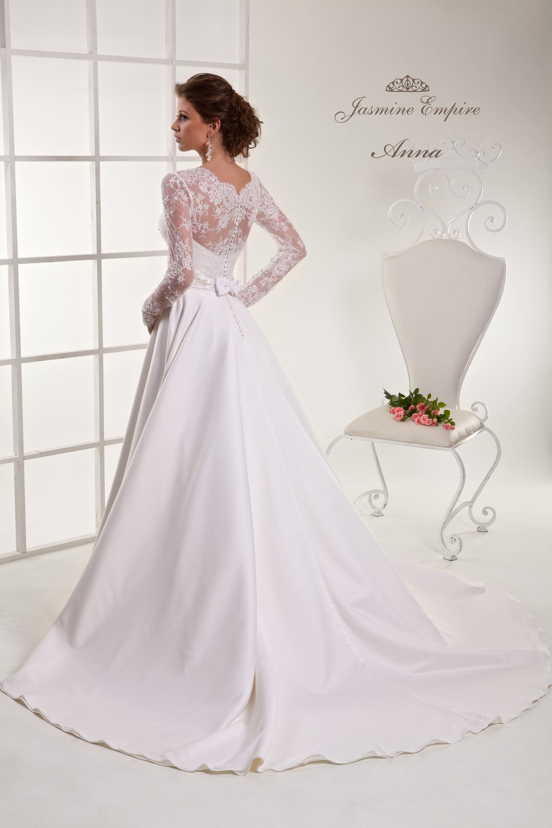 Wedding Dress ANNA  1